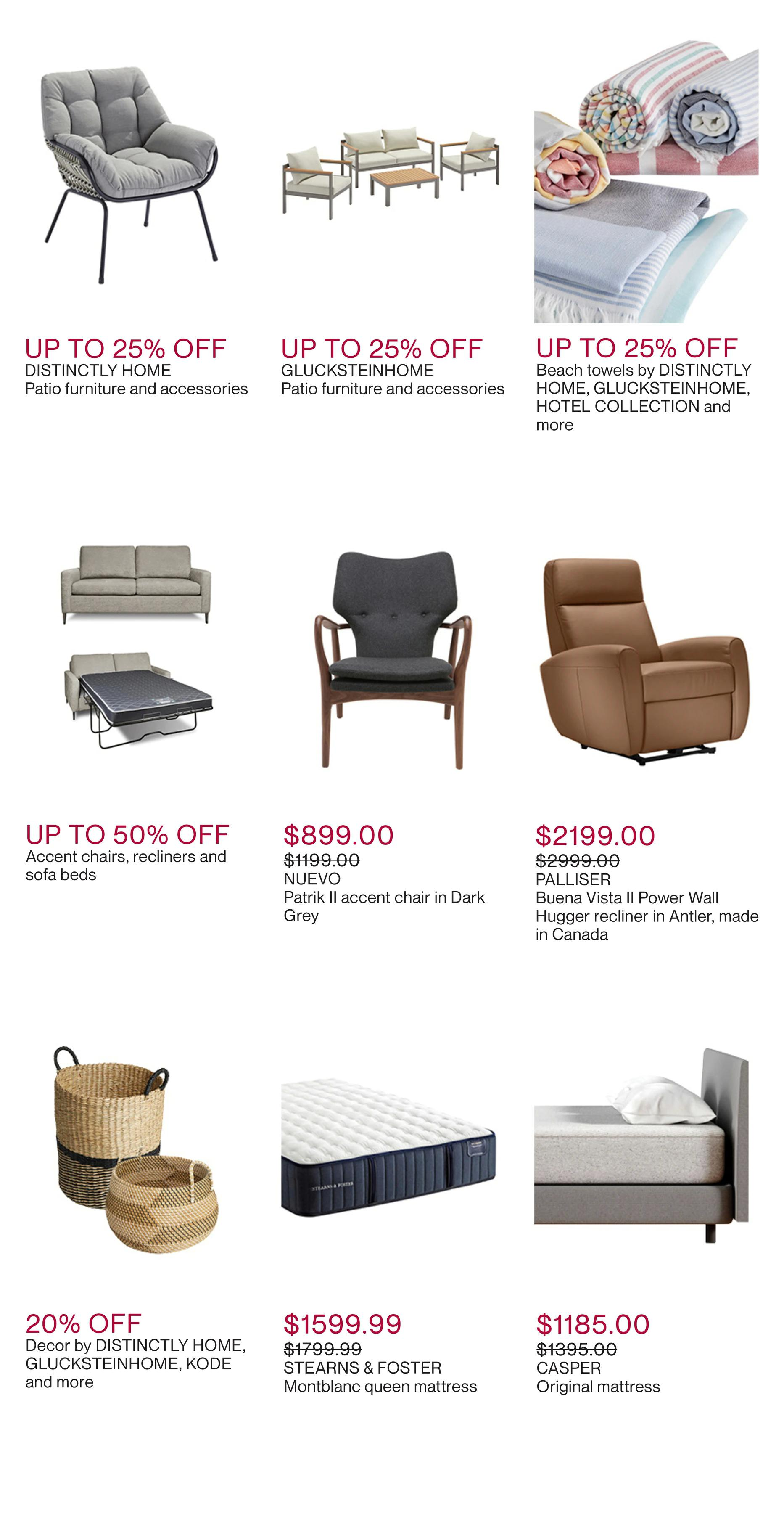 The Bay - Weekly Flyer Specials - Page 8