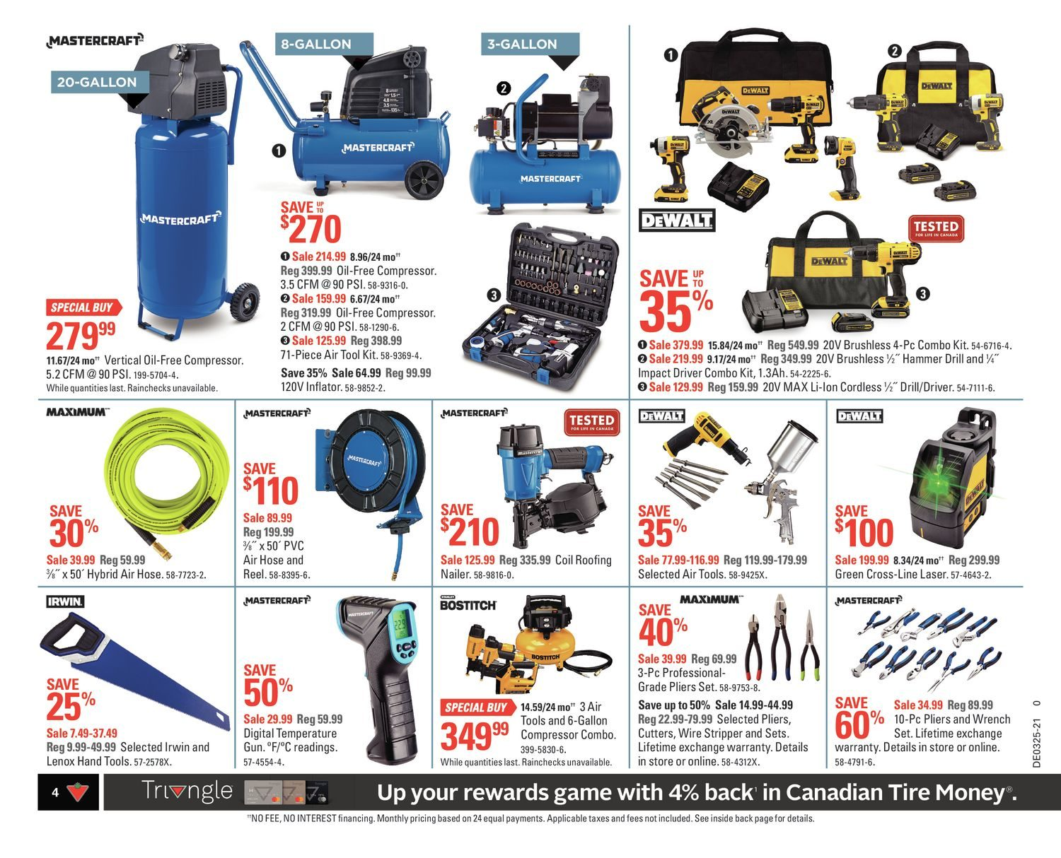 Canadian Tire - Weekly Flyer Specials - Page 7