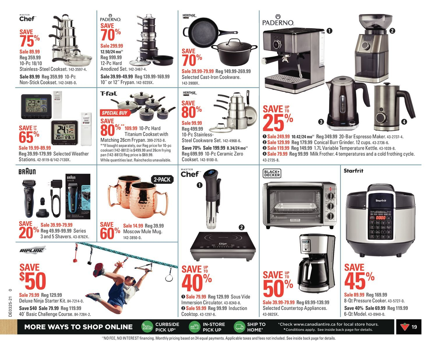 Canadian Tire - Weekly Flyer Specials - Page 23