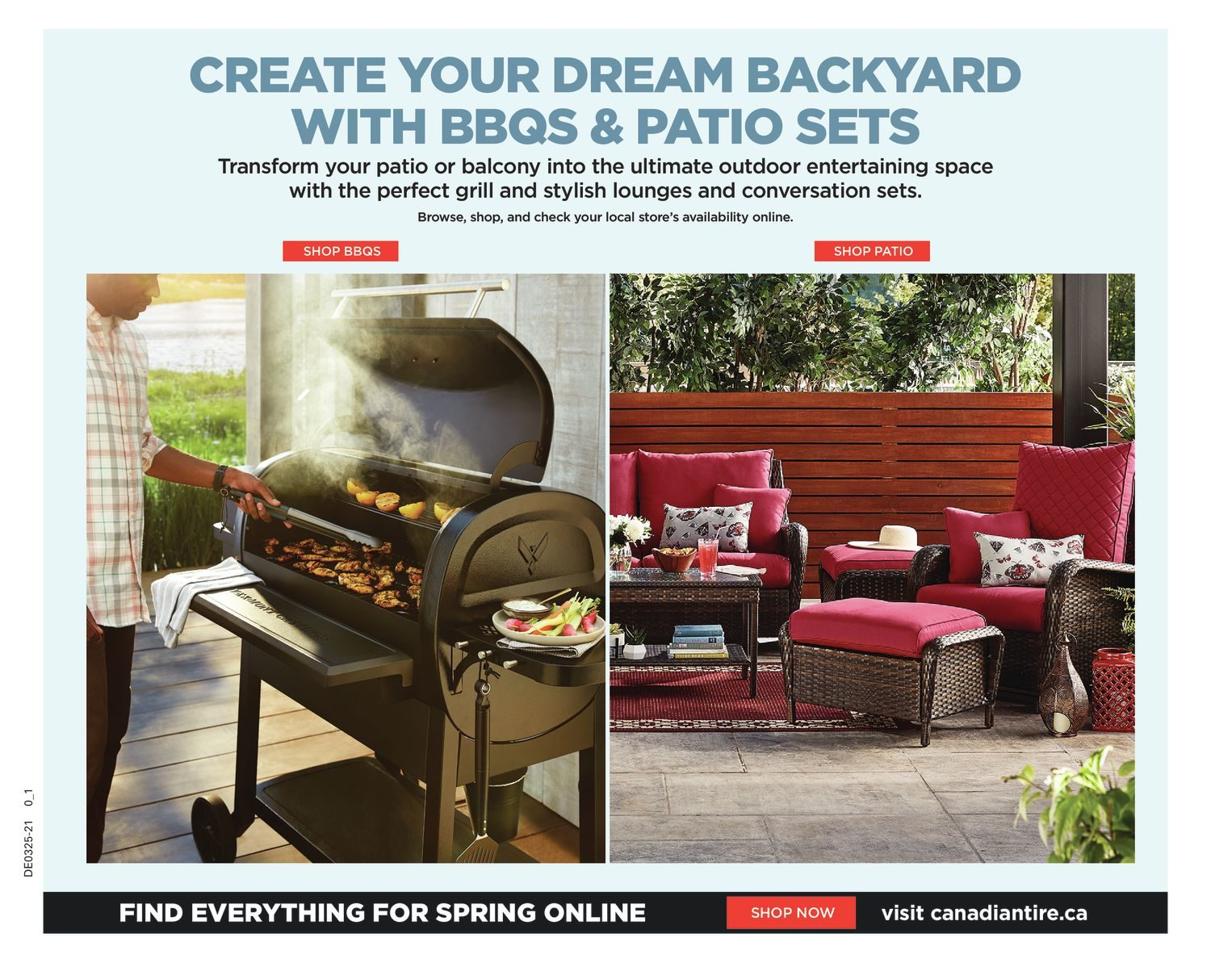 Canadian Tire - Weekly Flyer Specials - Page 25