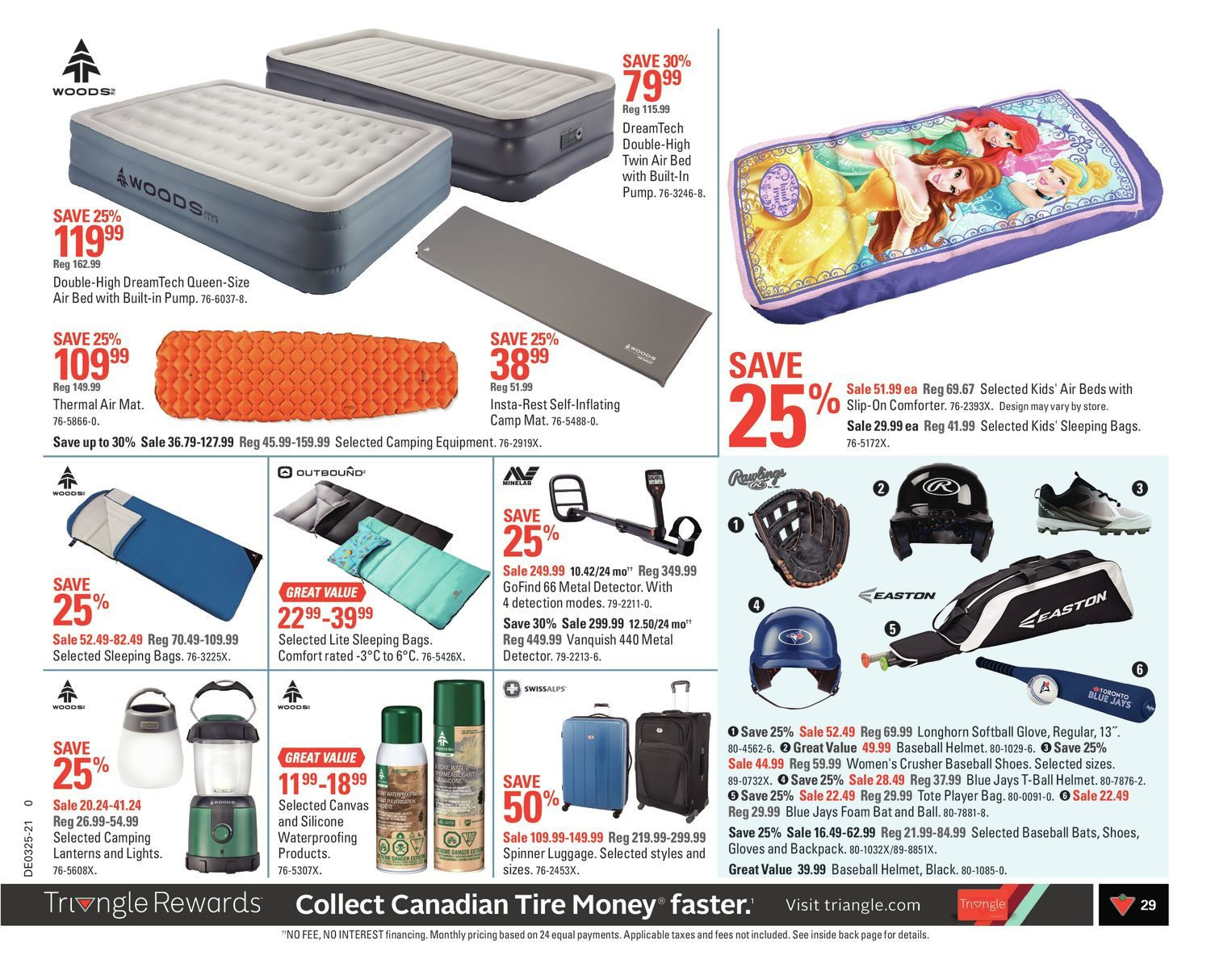 Canadian Tire - Weekly Flyer Specials - Page 34