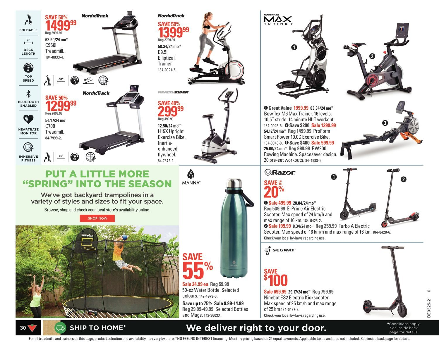 Canadian Tire - Weekly Flyer Specials - Page 36