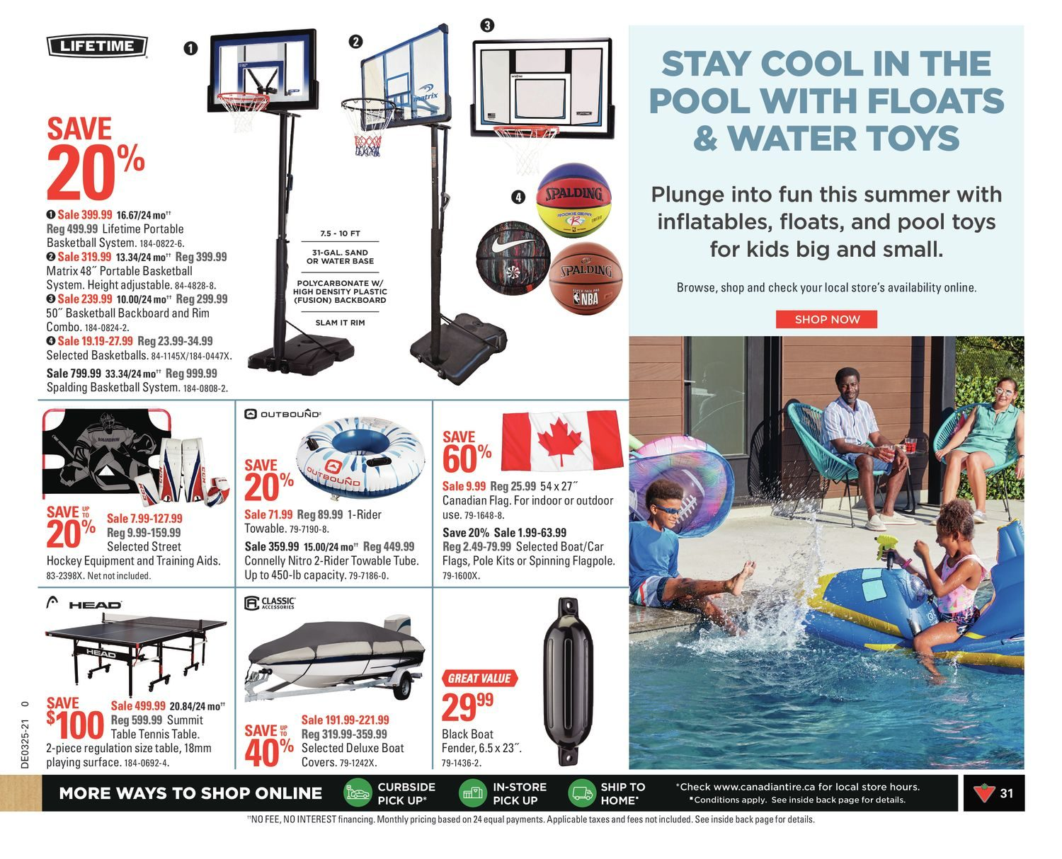 Canadian Tire - Weekly Flyer Specials - Page 37