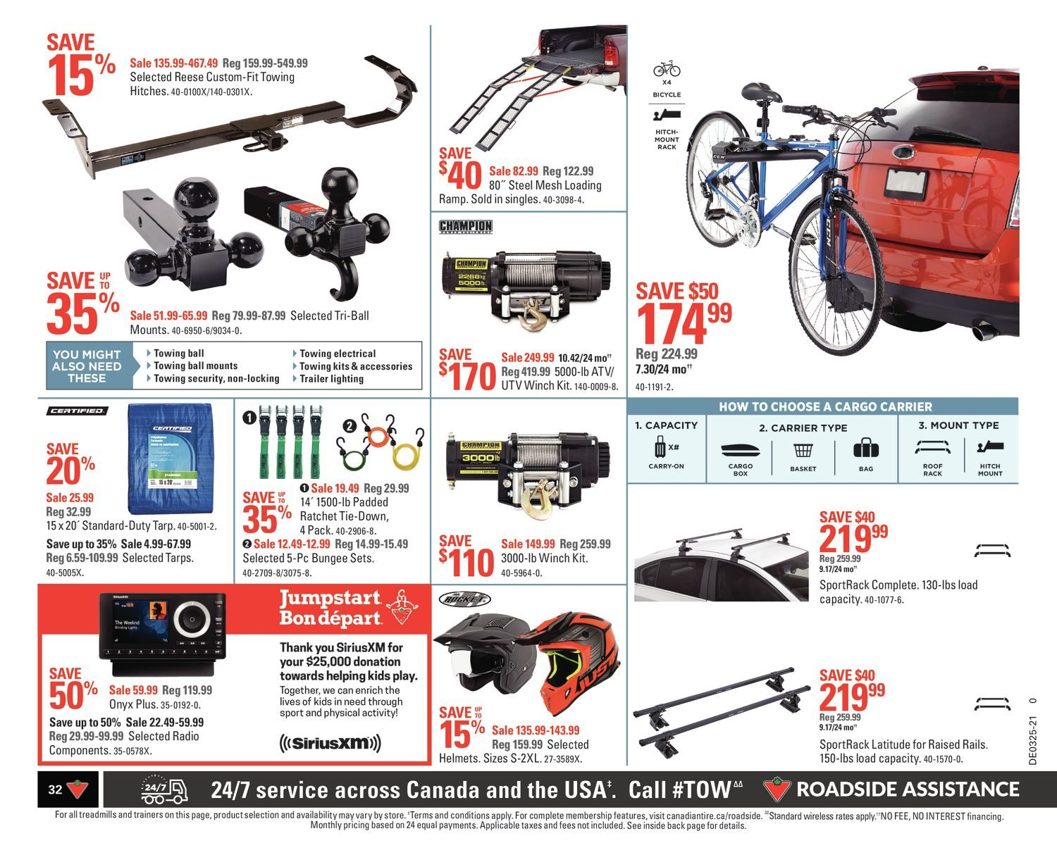 Canadian Tire - Weekly Flyer Specials - Page 38