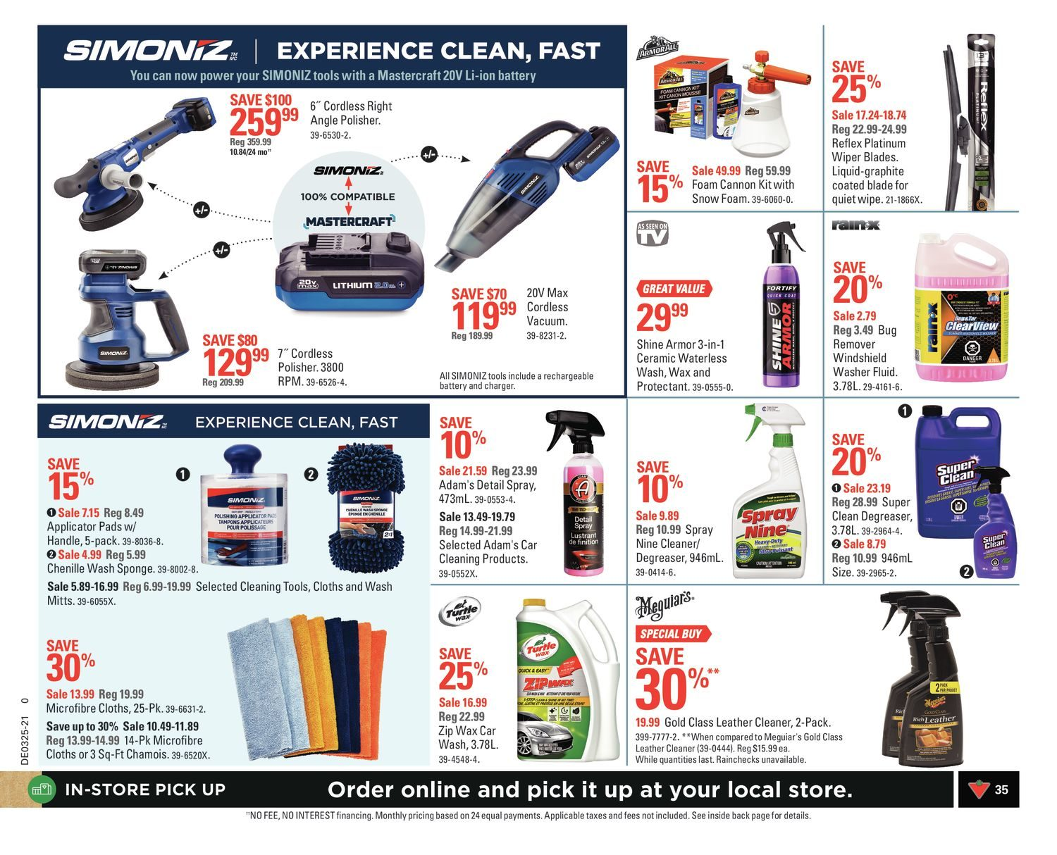 Canadian Tire - Weekly Flyer Specials - Page 41
