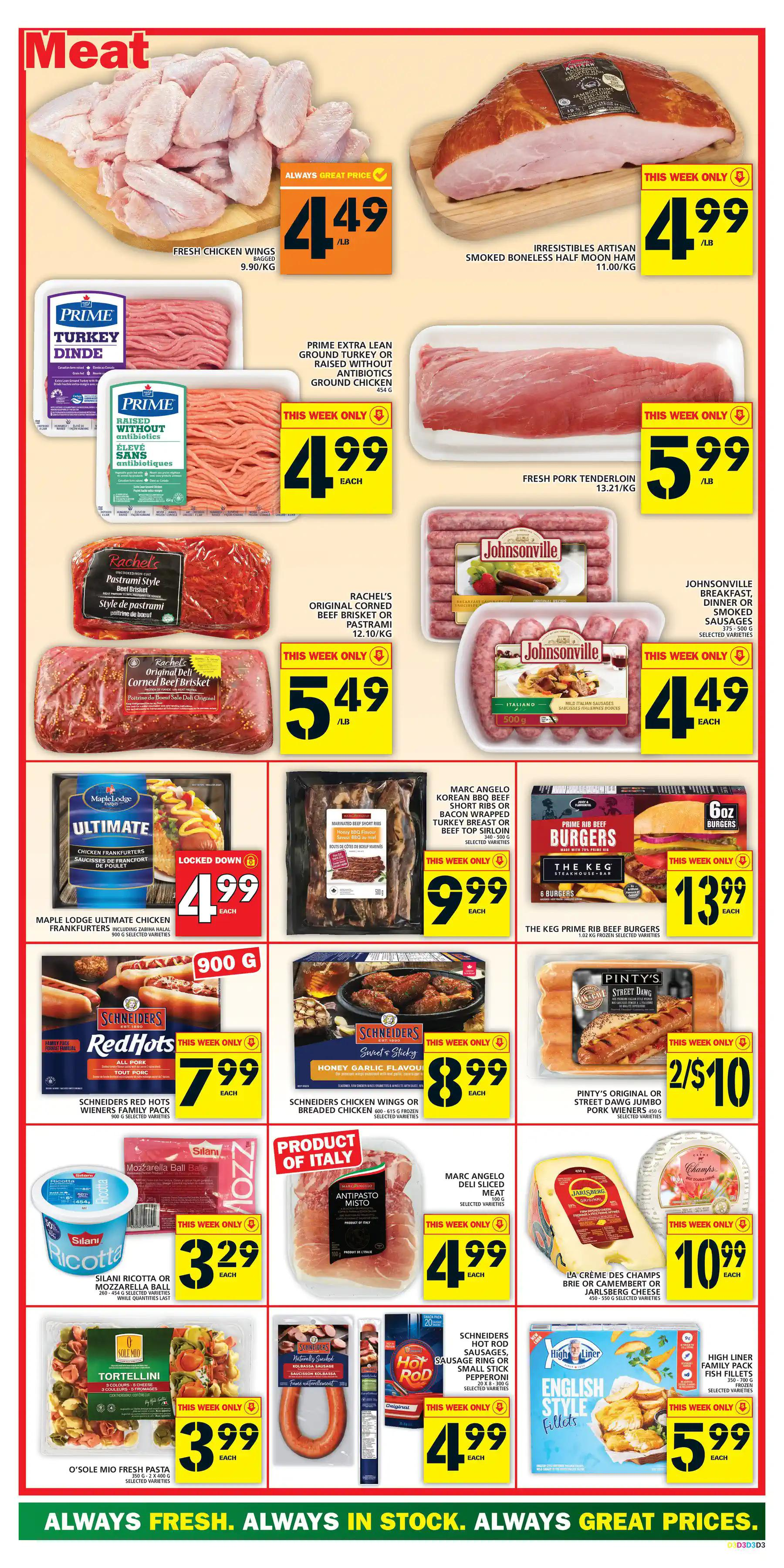 Food Basics - Weekly Flyer Specials - Page 4