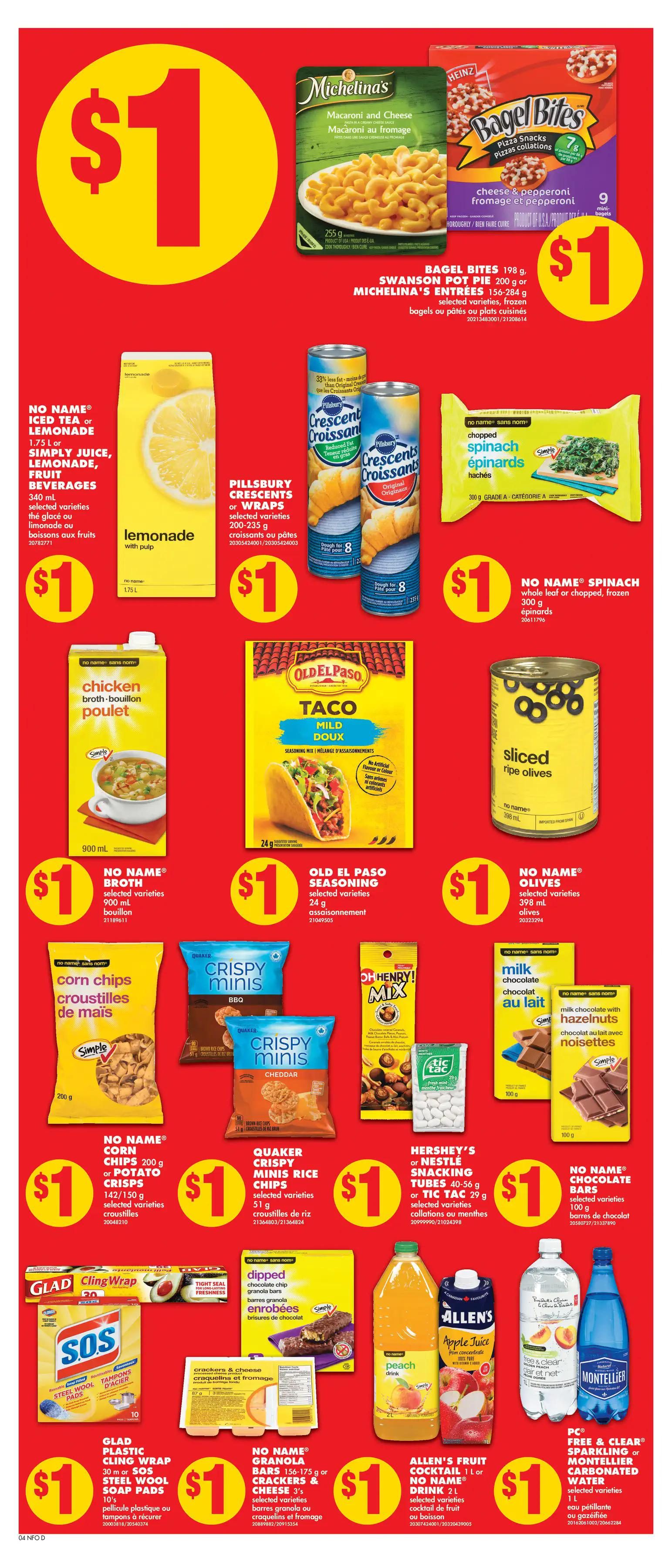 No Frills - Weekly Flyer Specials - Page 5