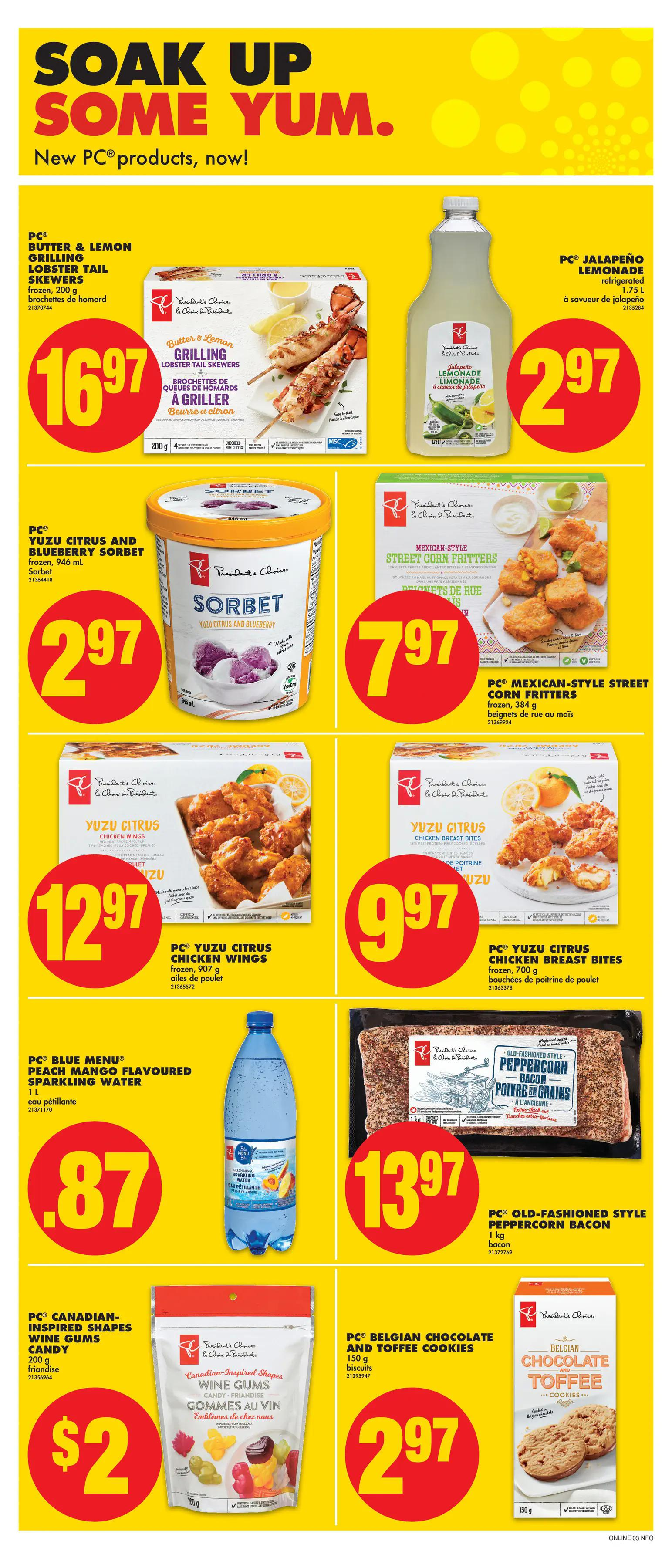 No Frills - Weekly Flyer Specials - Page 8
