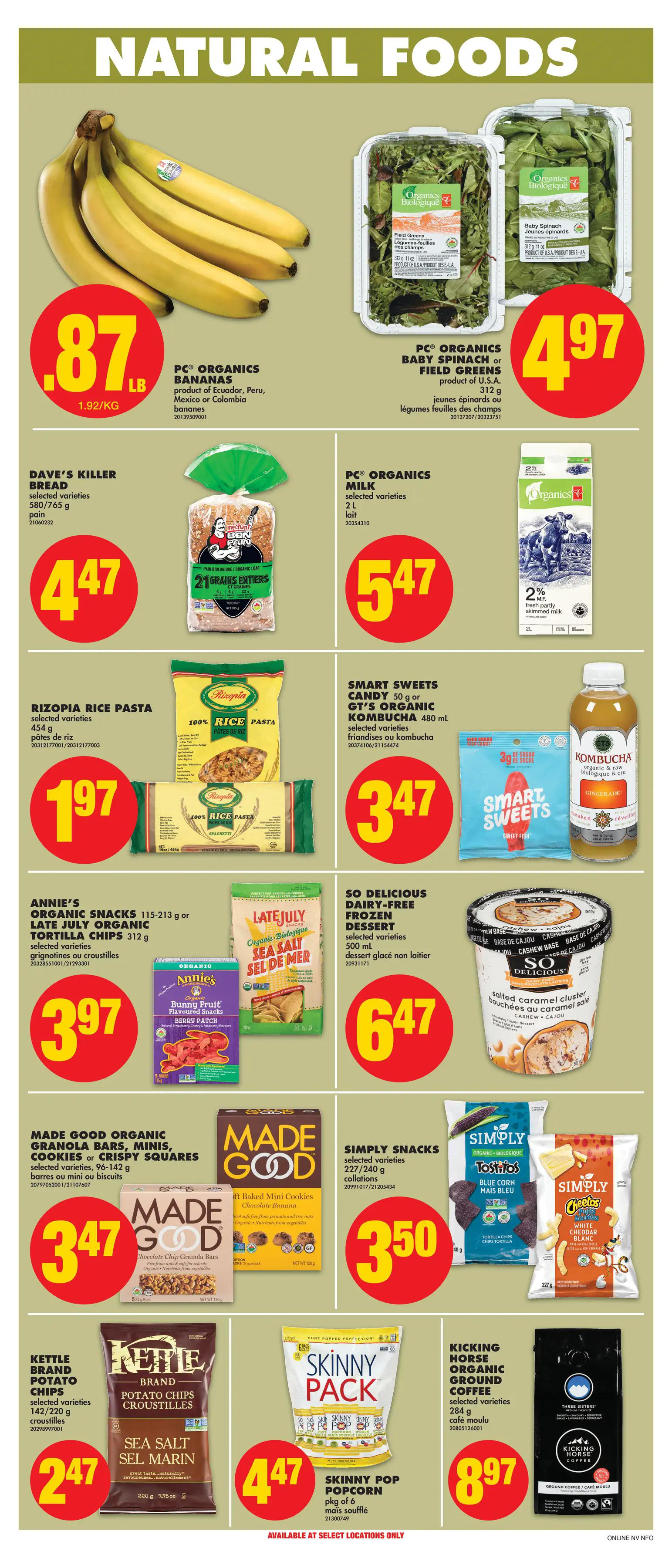 No Frills - Weekly Flyer Specials - Page 12
