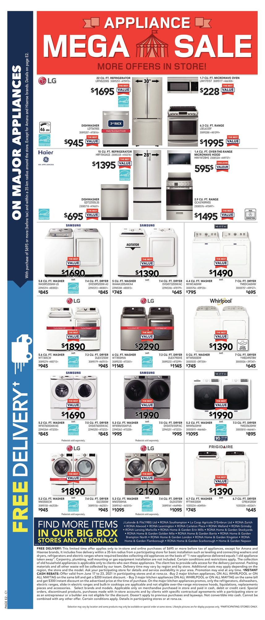 Rona - Weekly Flyer Specials - Father's Day Event - Page 8