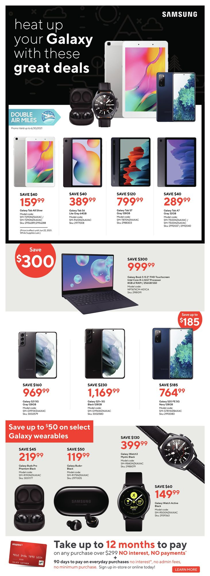 Staples - Weekly Flyer Specials - Page 13