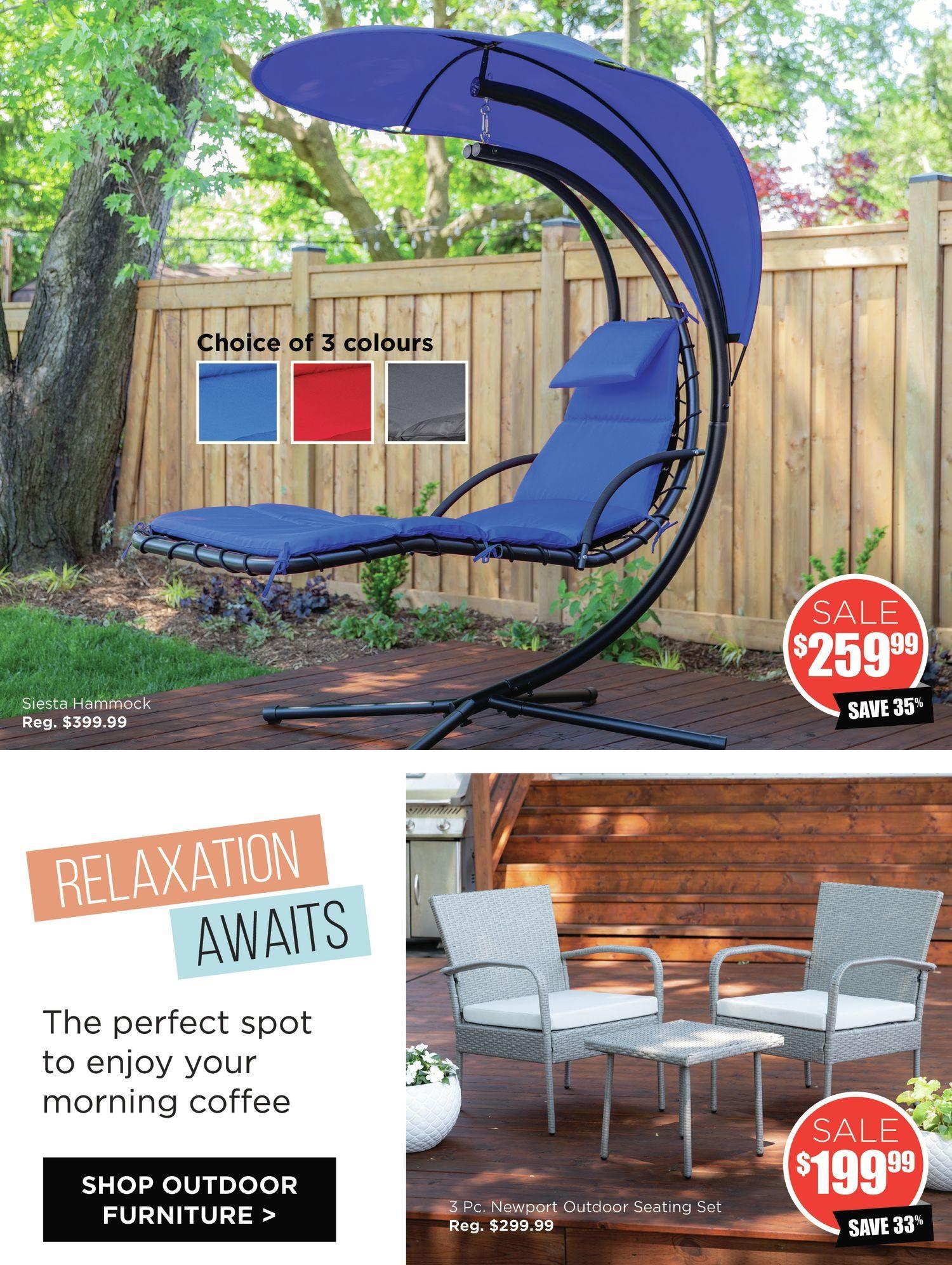 Kitchen Stuff Plus - Outdoor Entertaining Event - Page 10