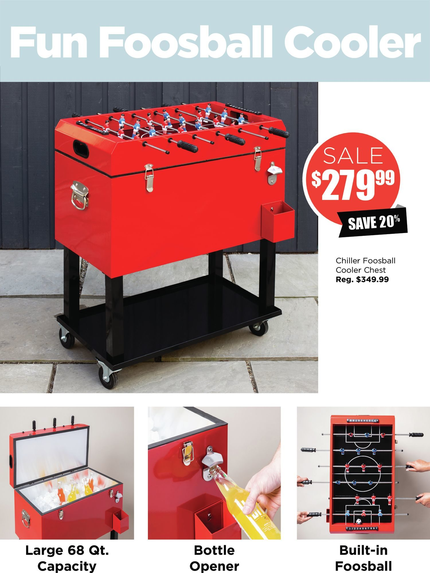 Kitchen Stuff Plus - Outdoor Entertaining Event - Page 11