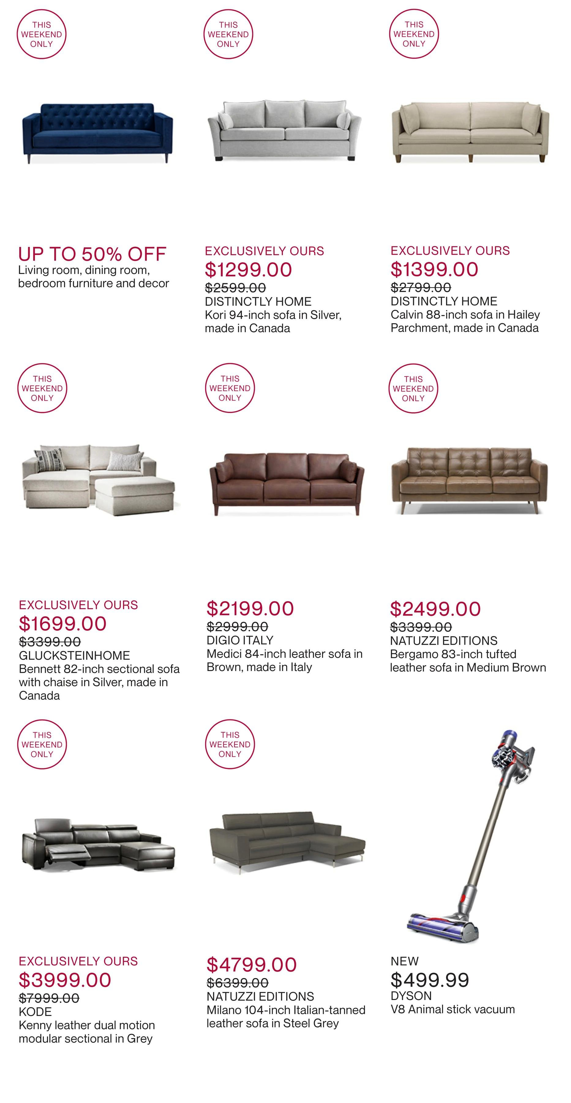 The Bay - Weekly Flyer Specials - Page 11