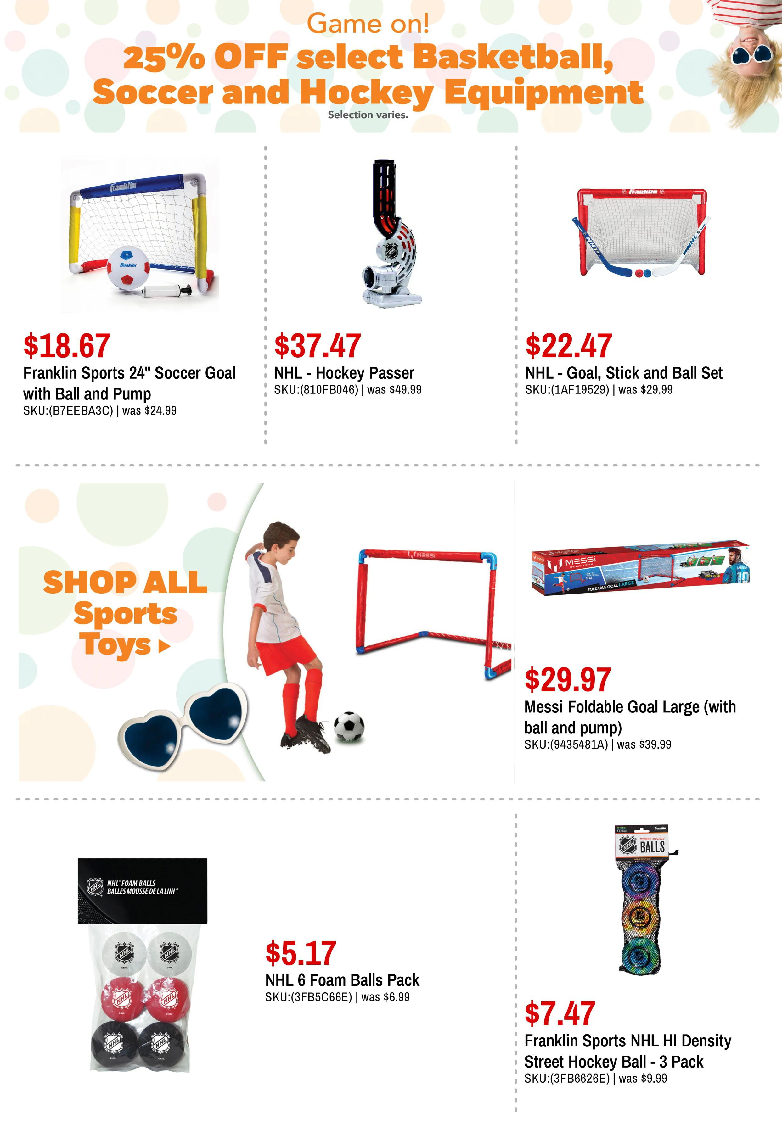 Toys 'R' Us - Weekly Flyer Specials - Page 3