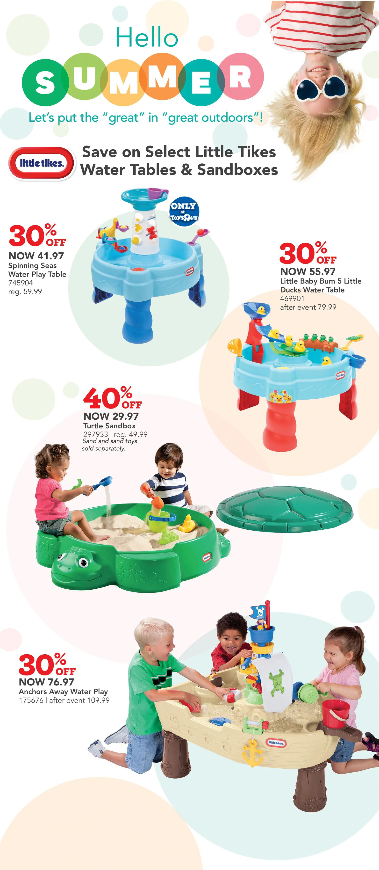 Toys 'R' Us - Weekly Flyer Specials - Page 5