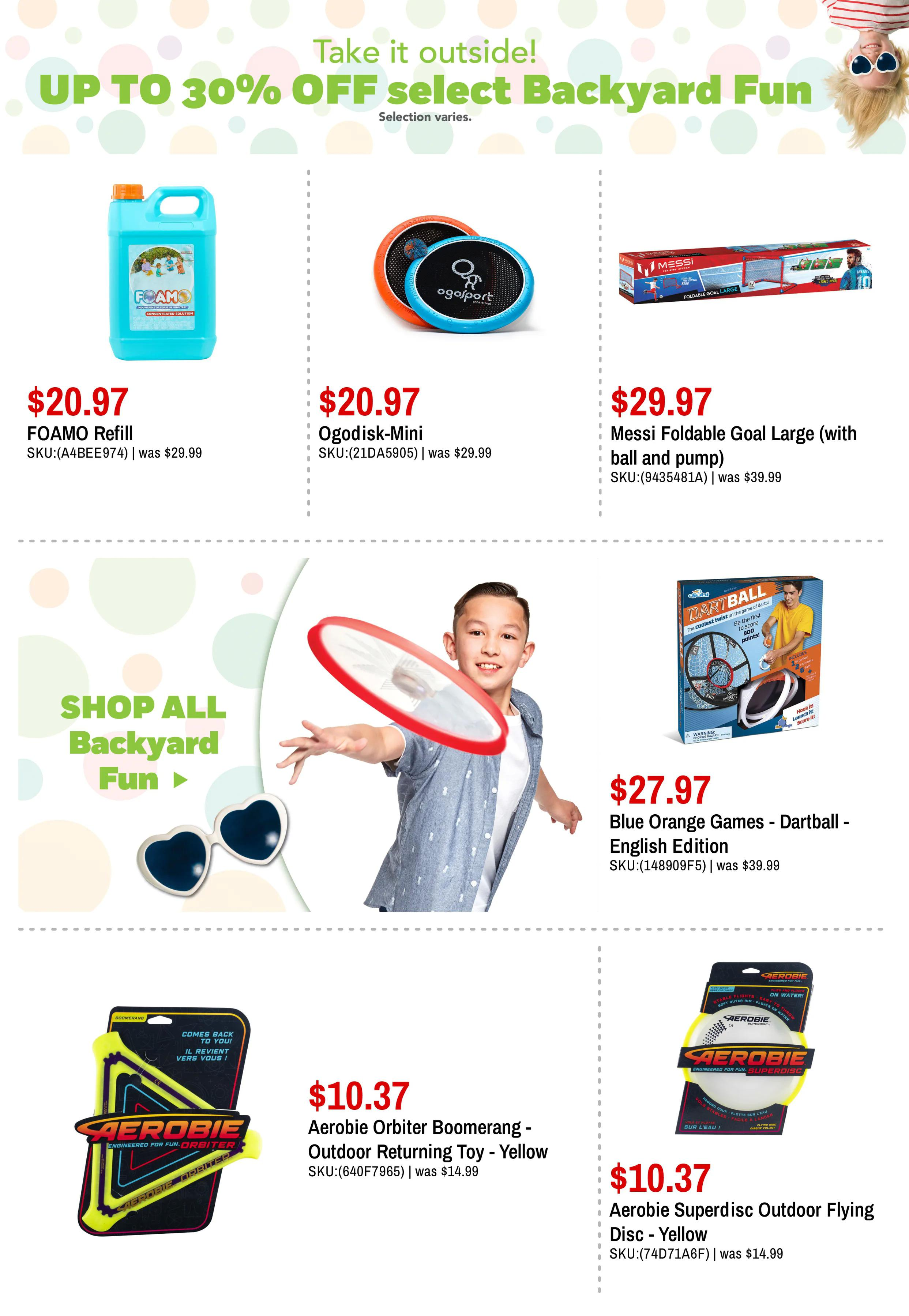 Toys 'R' Us - Weekly Flyer Specials - Page 6