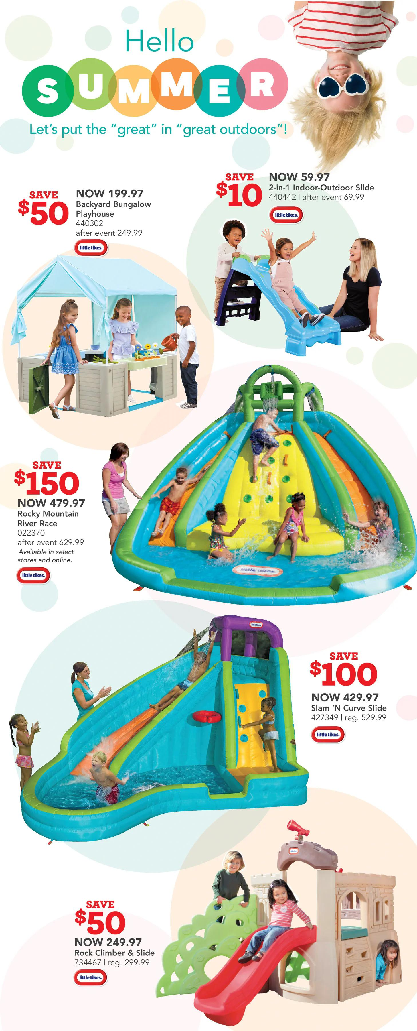 Toys 'R' Us - Weekly Flyer Specials - Page 8