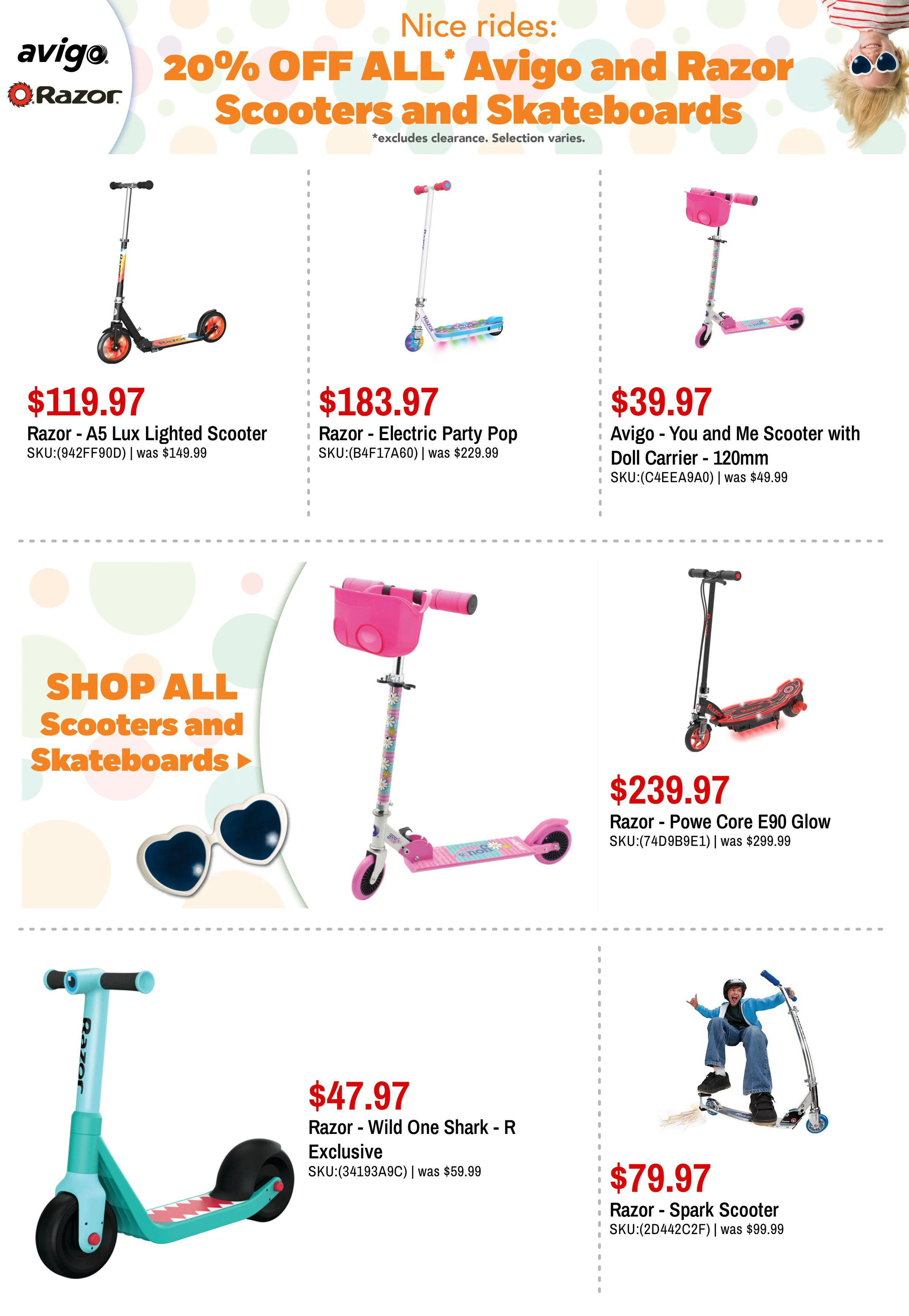 Toys 'R' Us - Weekly Flyer Specials - Page 10