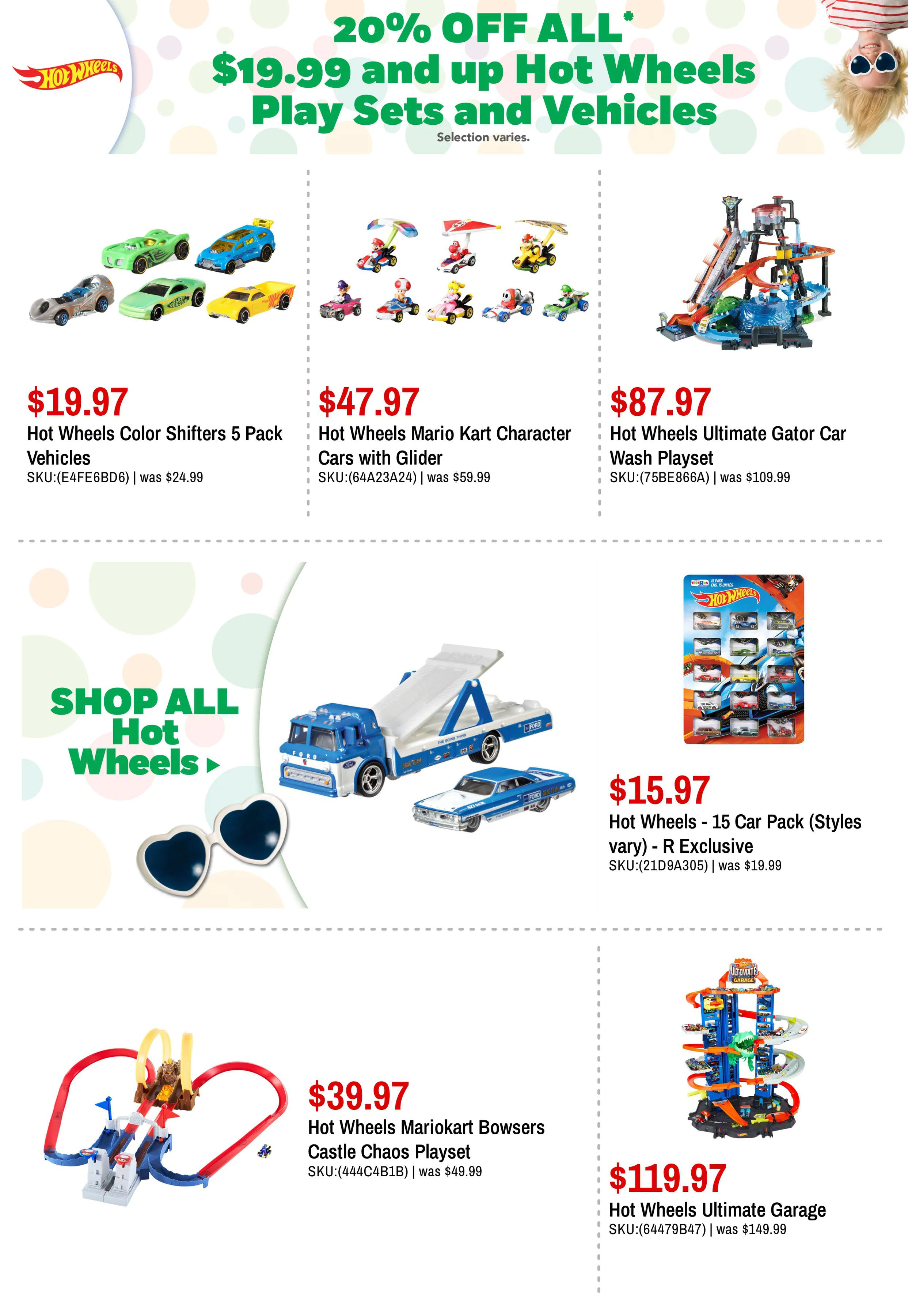 Toys 'R' Us - Weekly Flyer Specials - Page 13