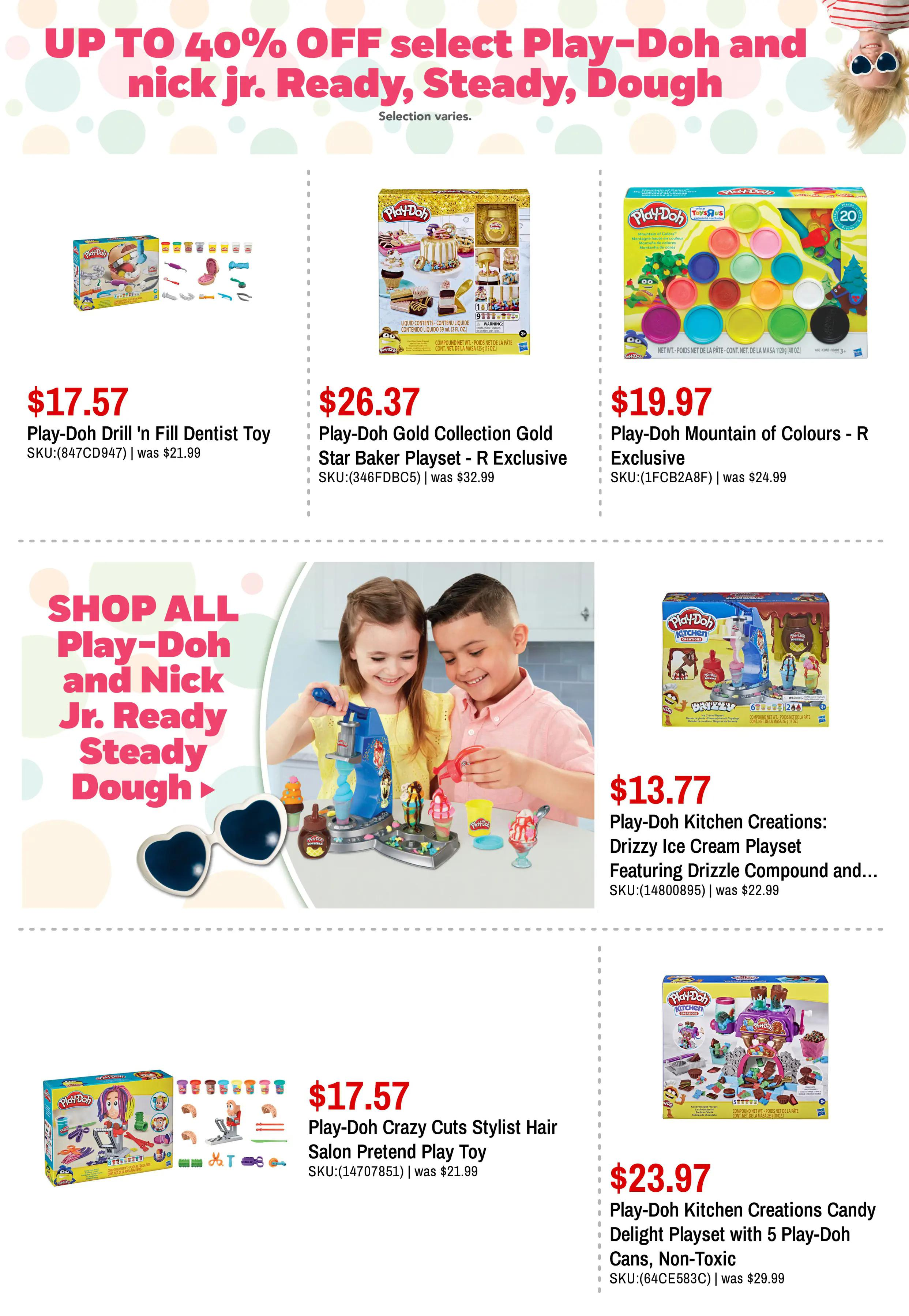 Toys 'R' Us - Weekly Flyer Specials - Page 16