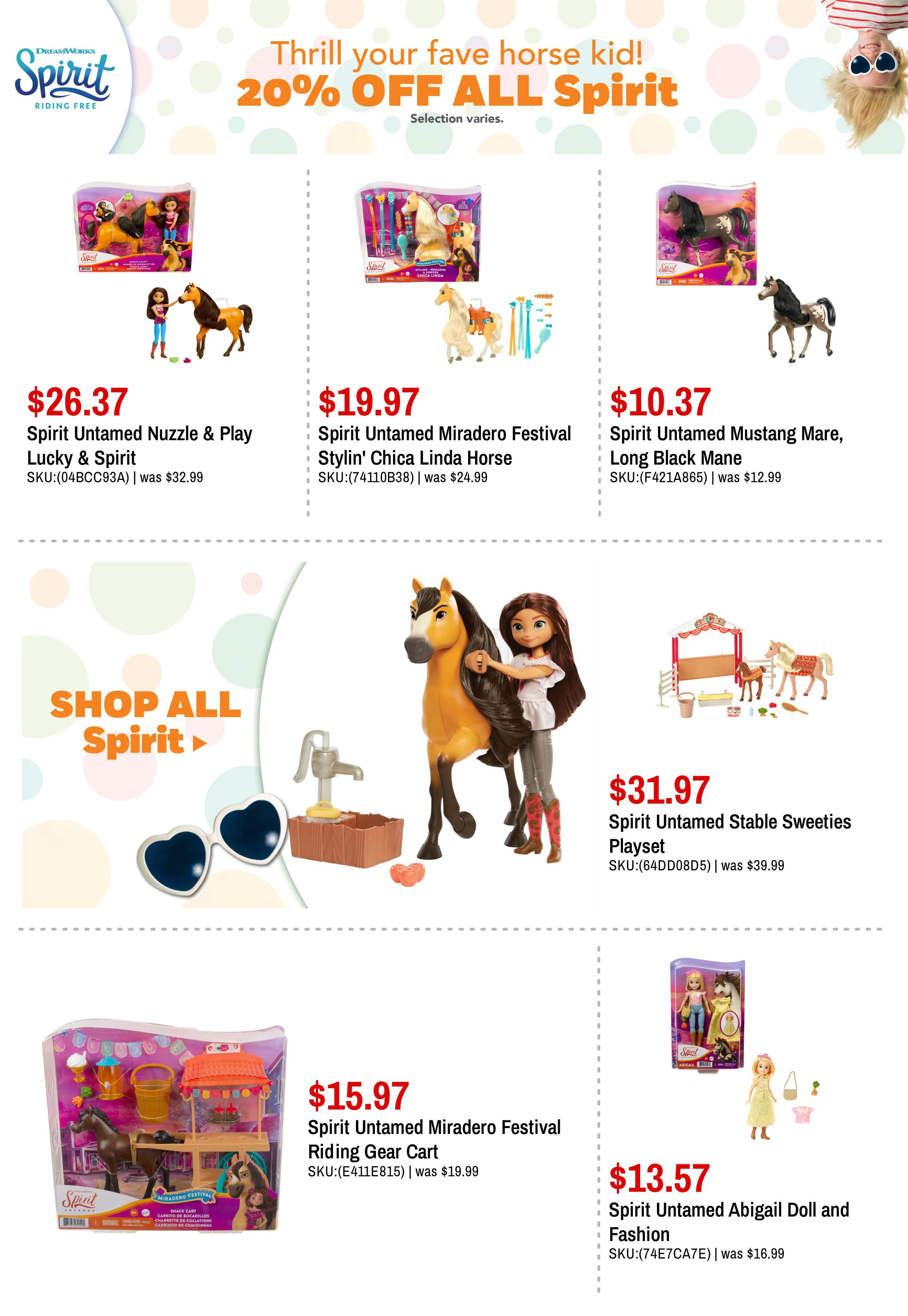Toys 'R' Us - Weekly Flyer Specials - Page 17