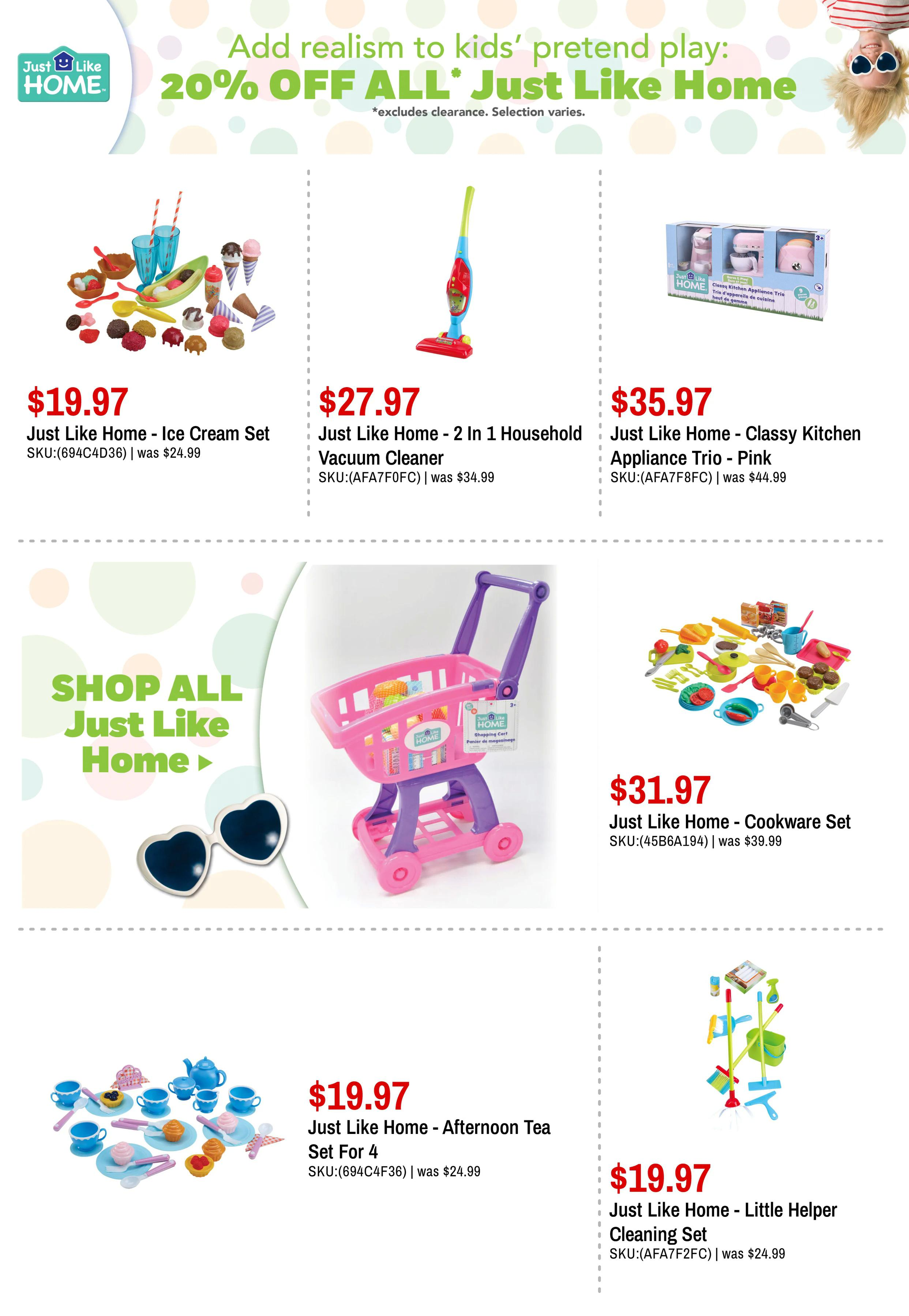 Toys 'R' Us - Weekly Flyer Specials - Page 18