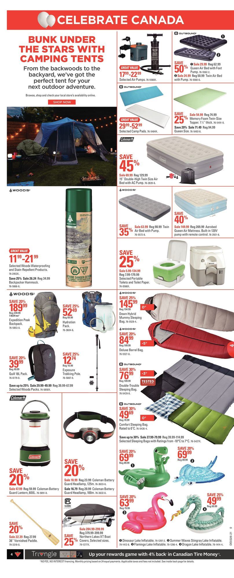 Canadian Tire - Weekly Flyer Specials - Page 8