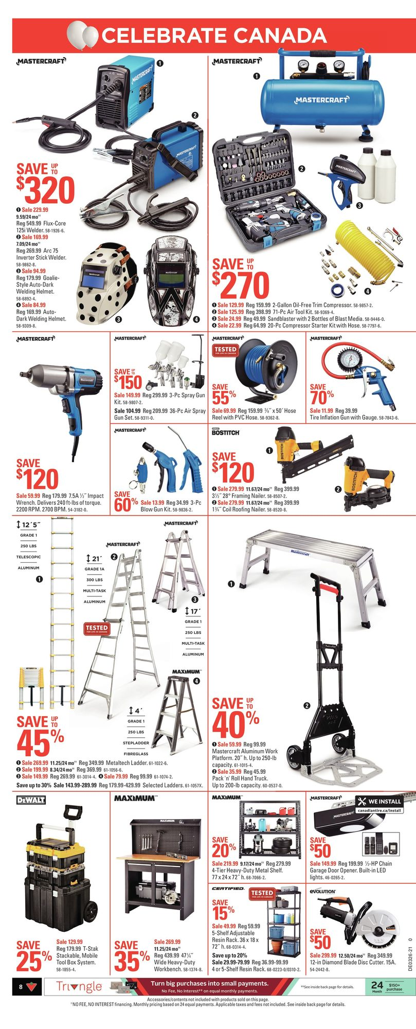 Canadian Tire - Weekly Flyer Specials - Page 13
