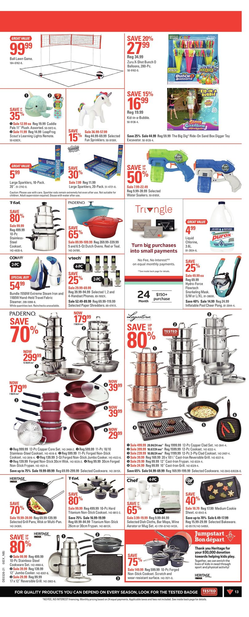 Canadian Tire - Weekly Flyer Specials - Page 19