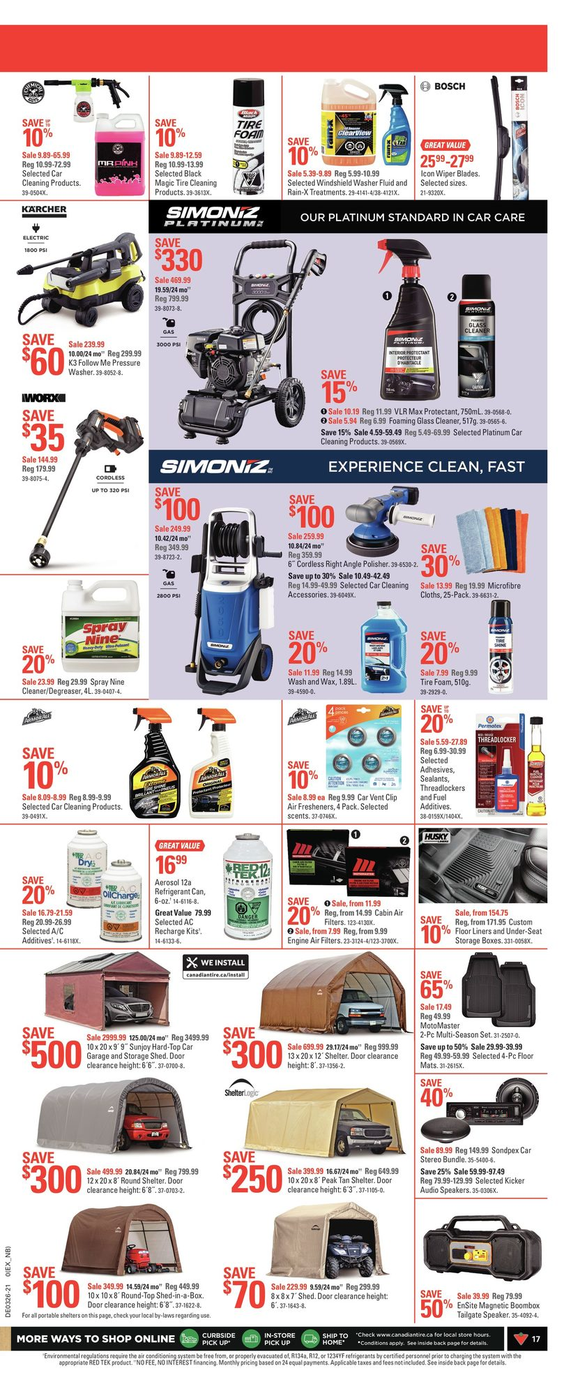 Canadian Tire - Weekly Flyer Specials - Page 24