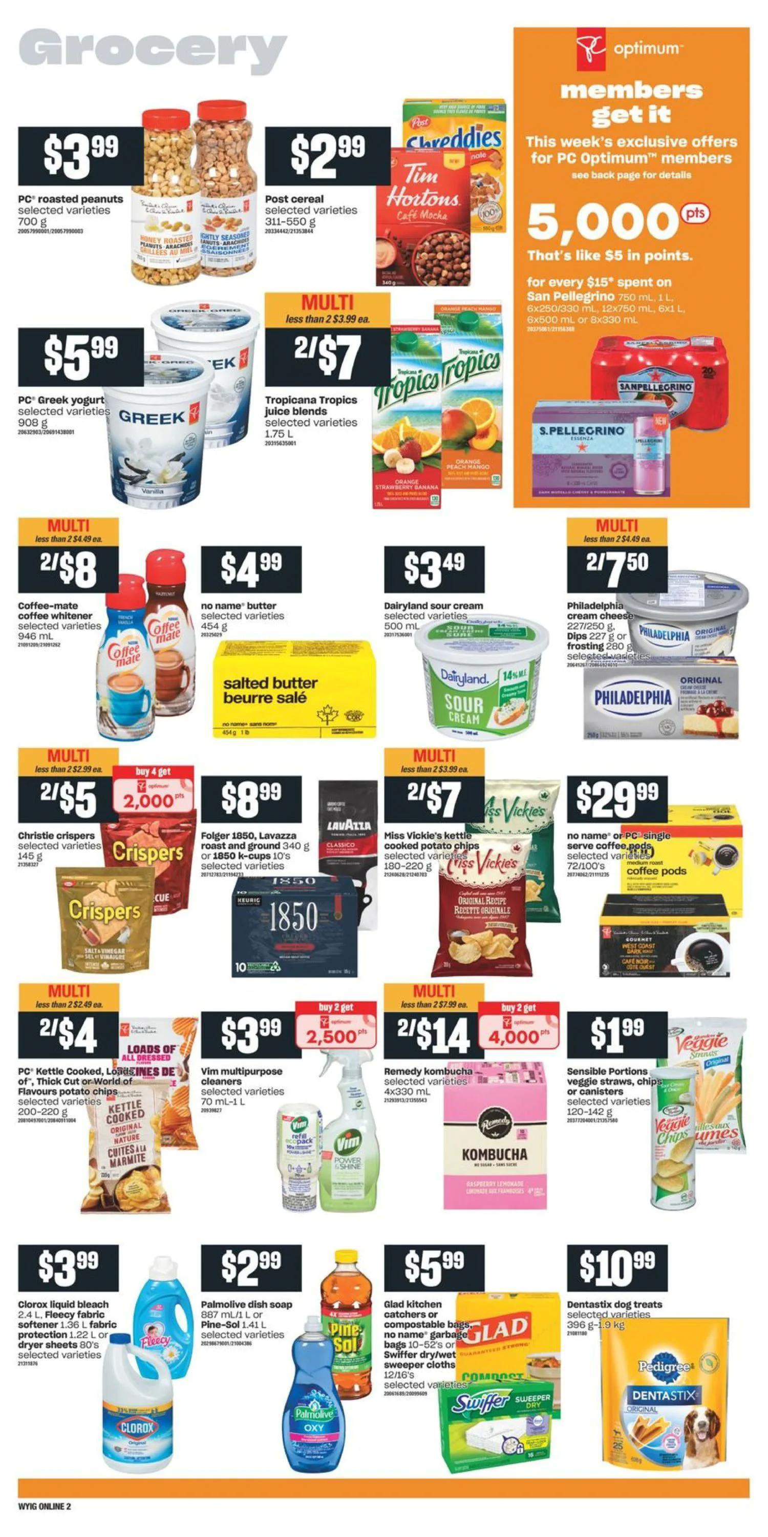 Independent - Weekly Flyer Specials - Page 6