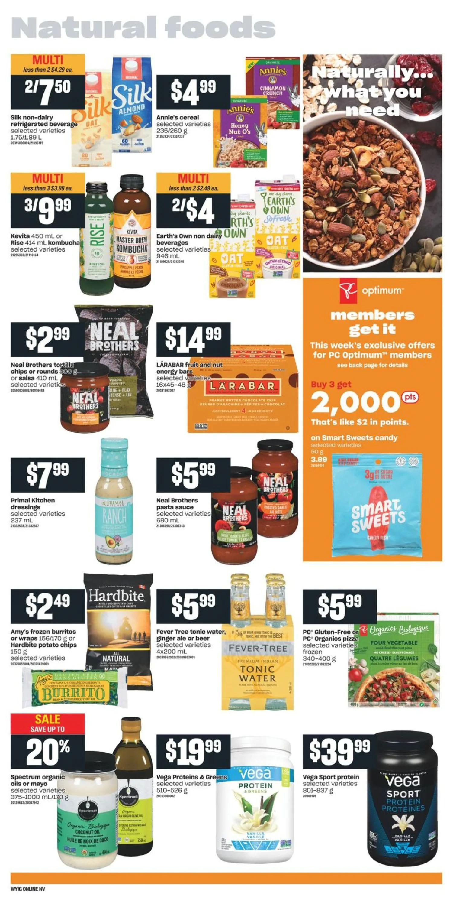 Independent - Weekly Flyer Specials - Page 9