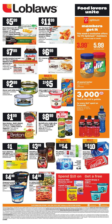 Loblaws - Weekly Flyer Specials - Page 2