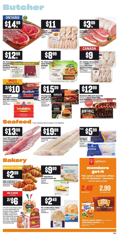 Loblaws - Weekly Flyer Specials - Page 4