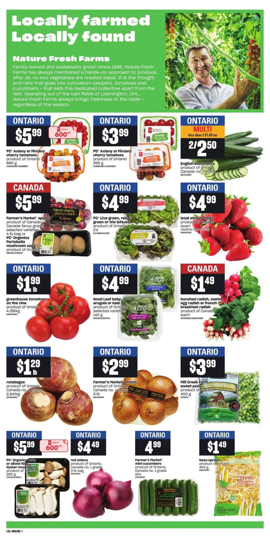 Loblaws - Weekly Flyer Specials - Page 5
