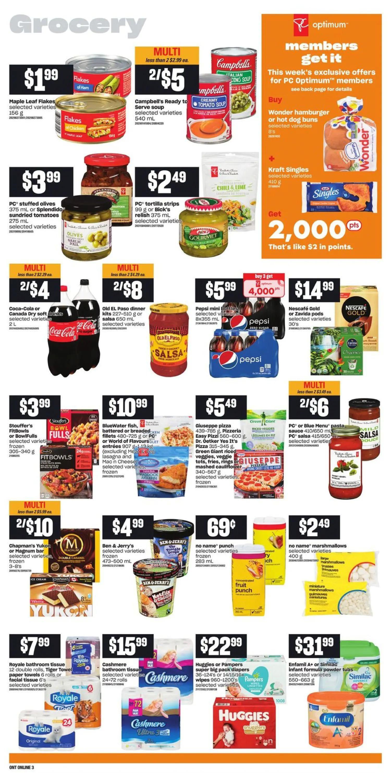 Loblaws - Weekly Flyer Specials - Page 7