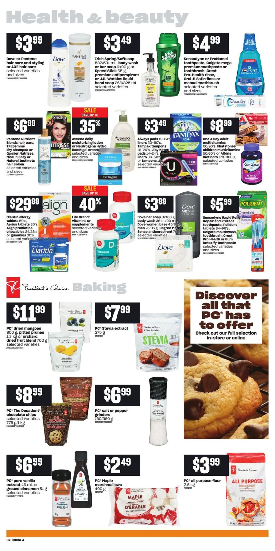 Loblaws - Weekly Flyer Specials - Page 8