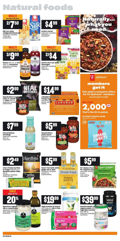 Loblaws - Weekly Flyer Specials - Page 9