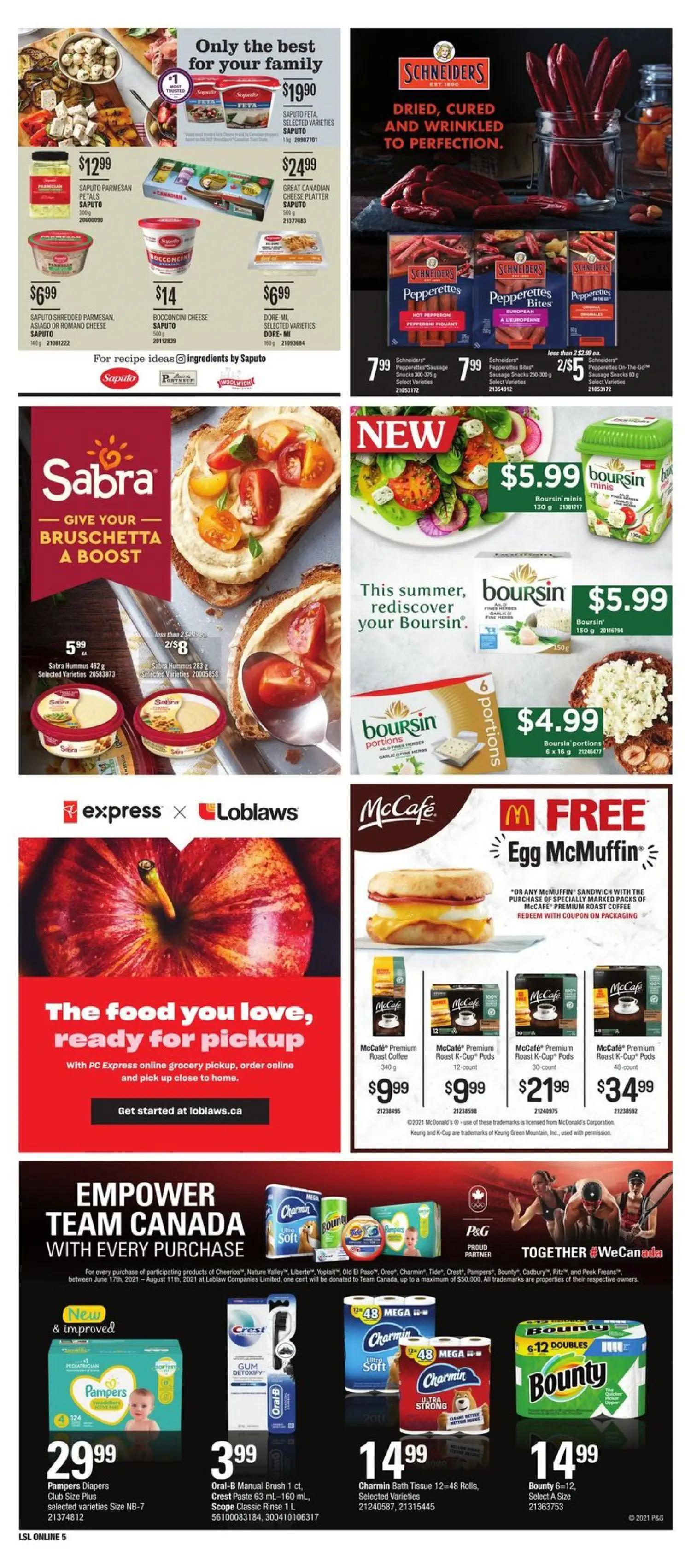 Loblaws - Weekly Flyer Specials - Page 10