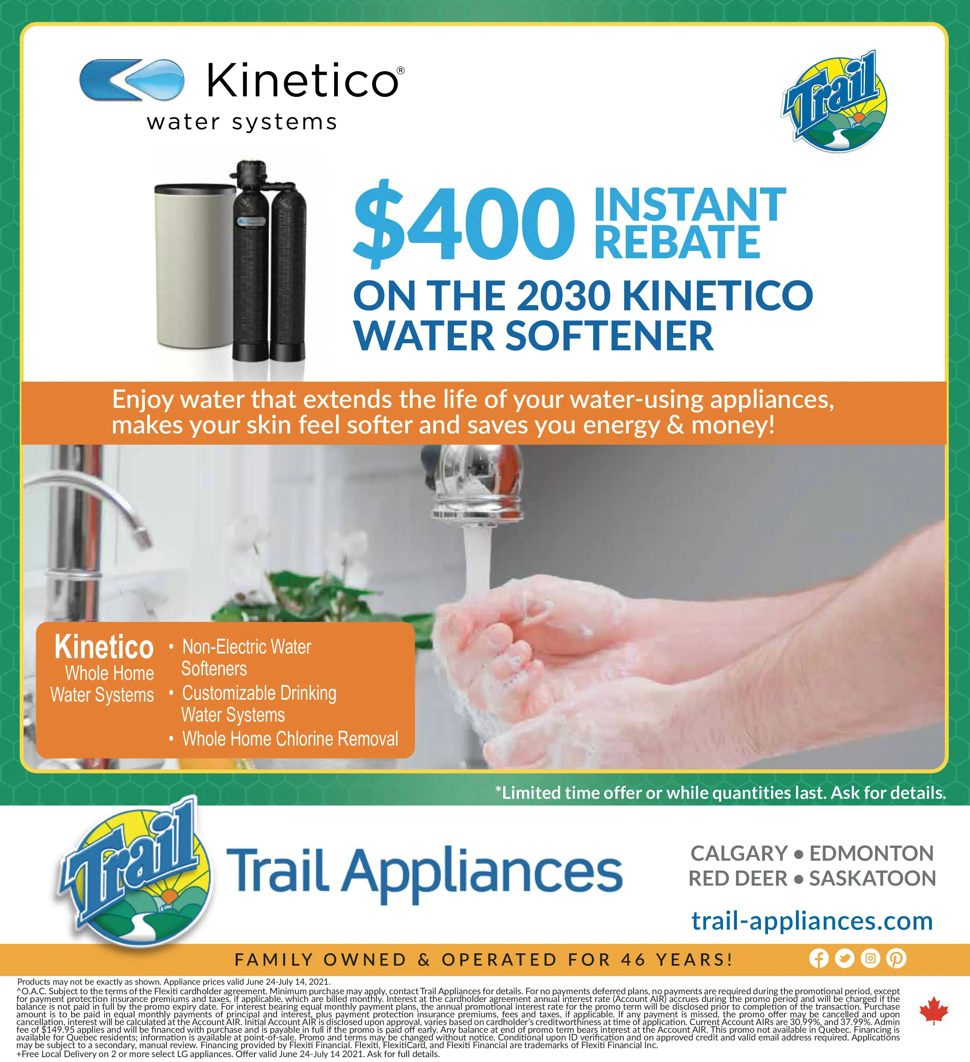 Trail Appliances - Weekly Flyer Specials - Page 10