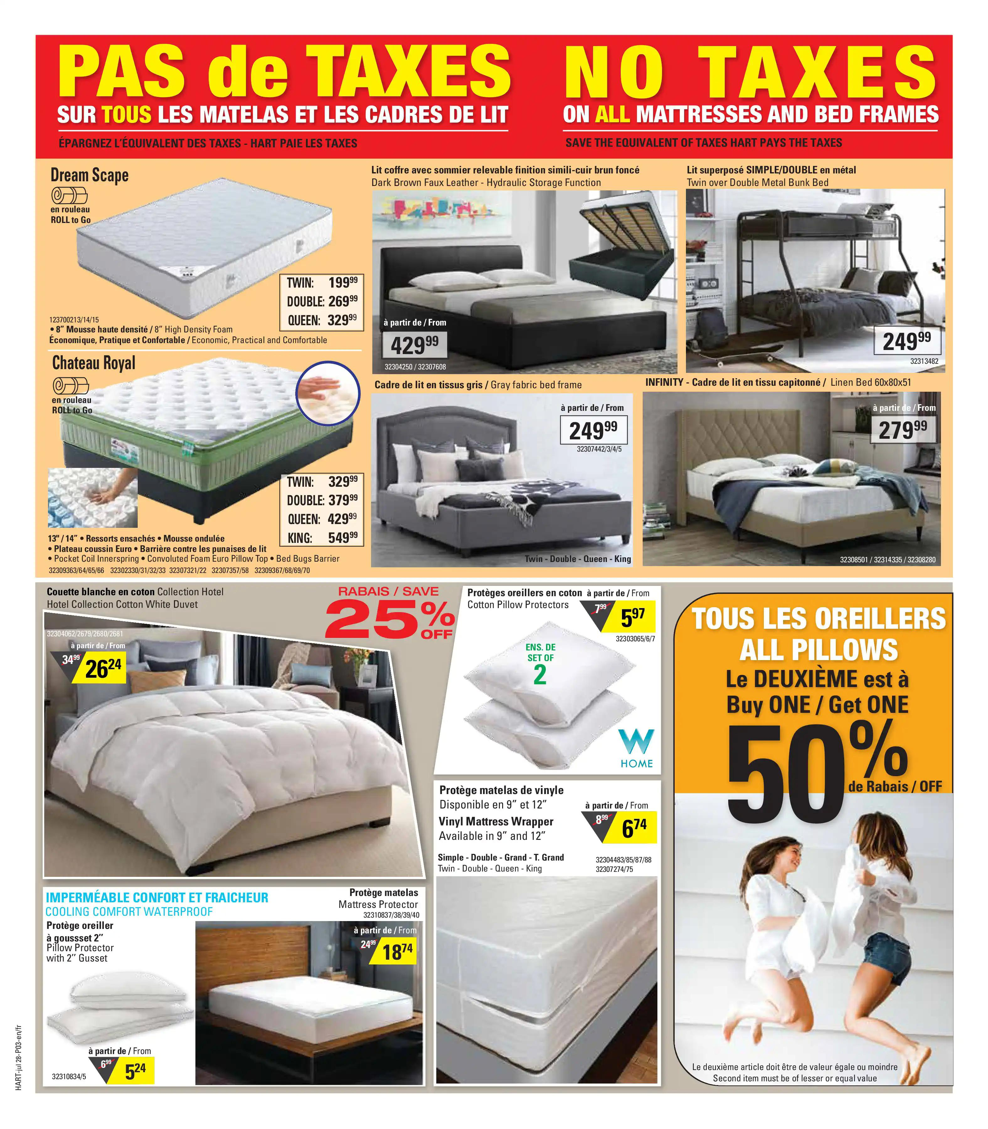 Hart - Weekly Flyer Specials - Page 3