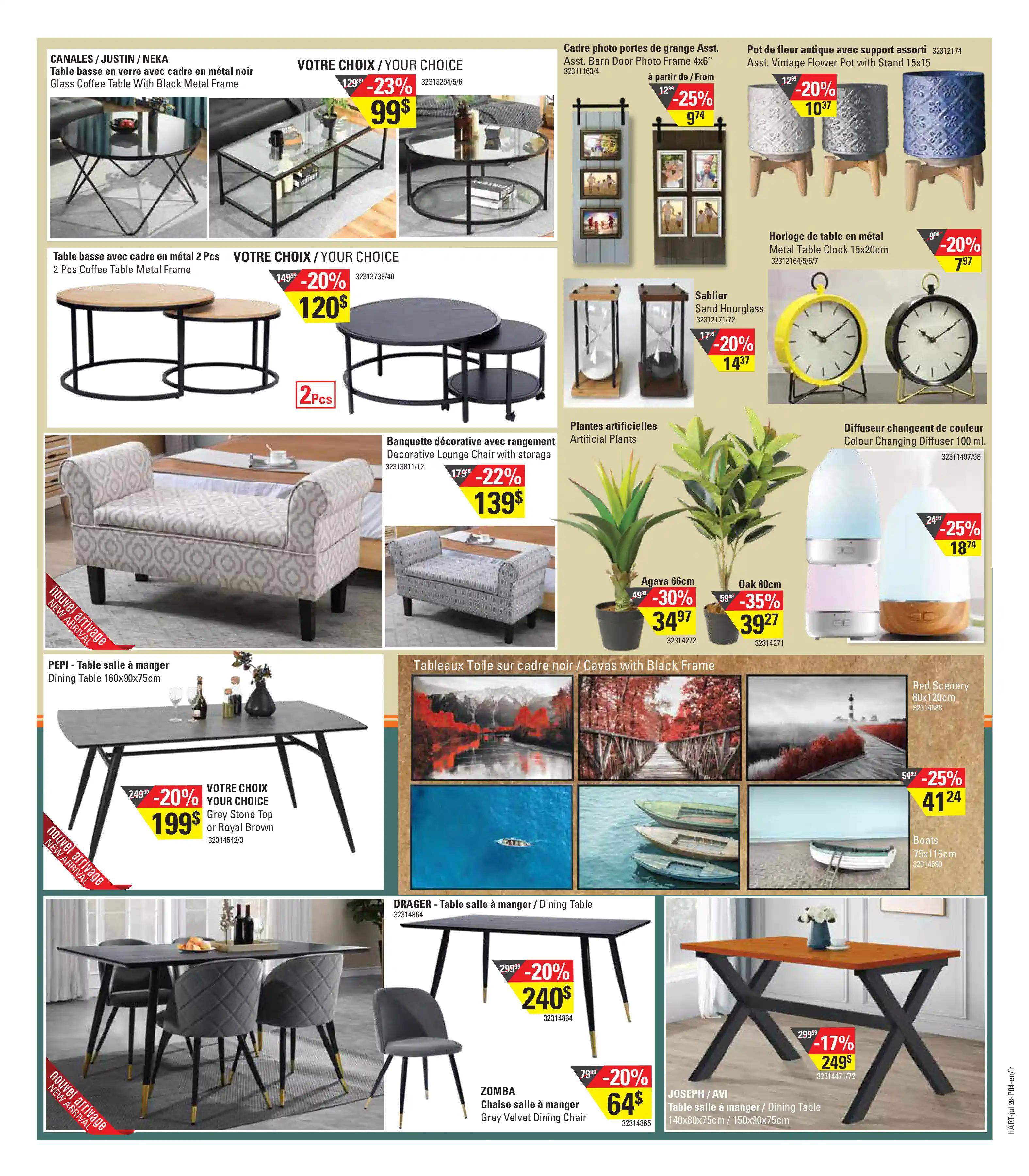 Hart - Weekly Flyer Specials - Page 4