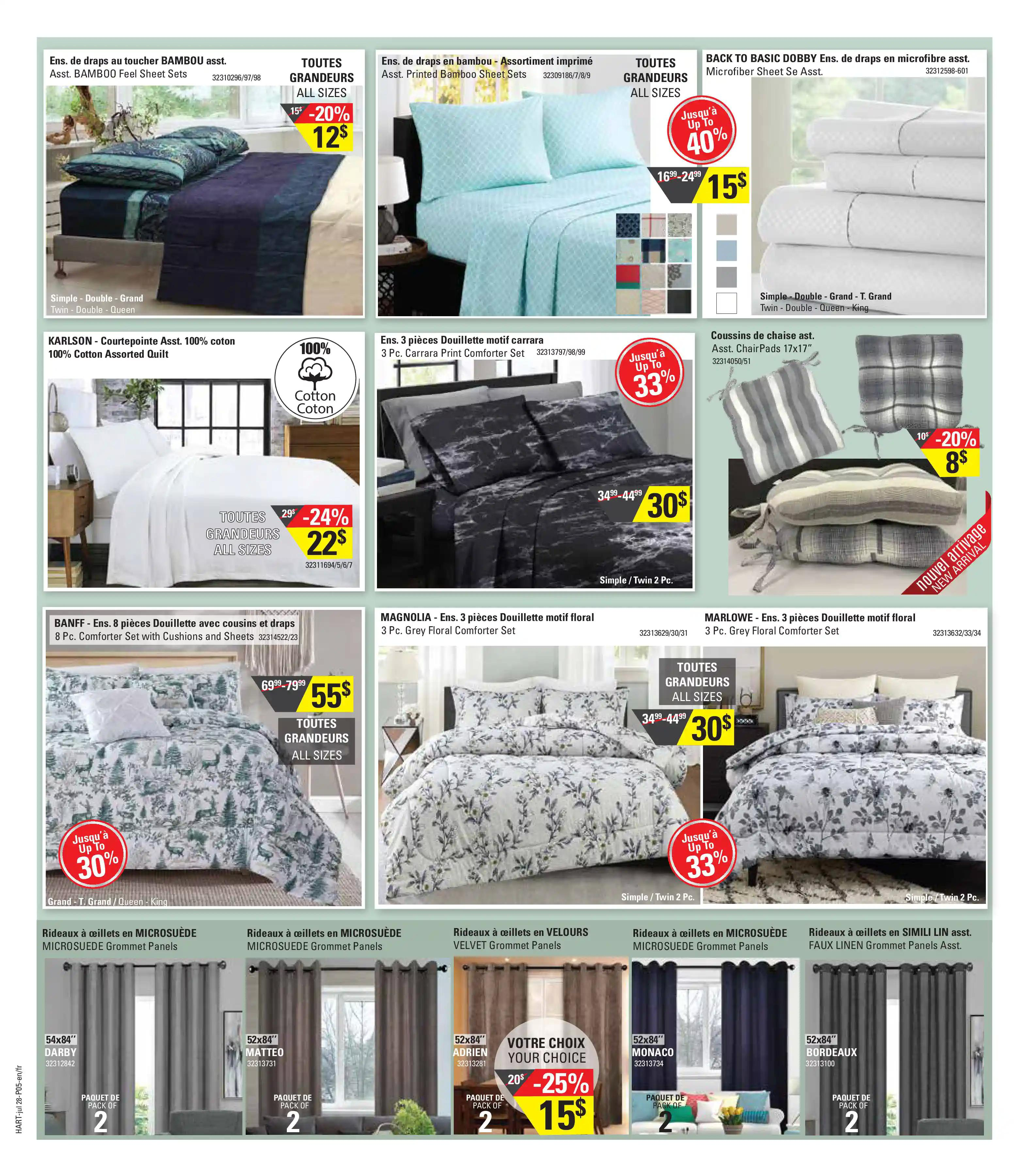 Hart - Weekly Flyer Specials - Page 5
