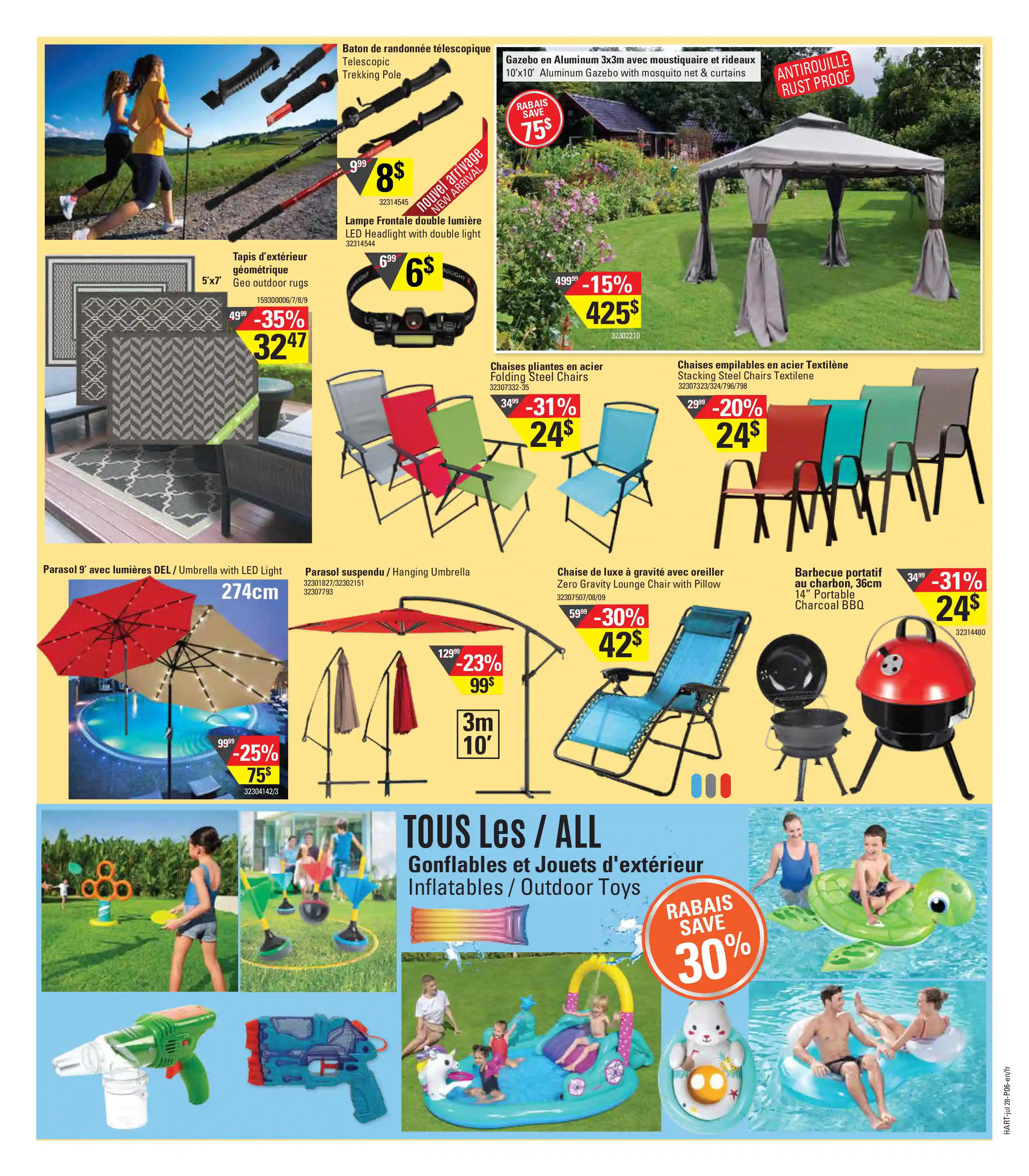 Hart - Weekly Flyer Specials - Page 6