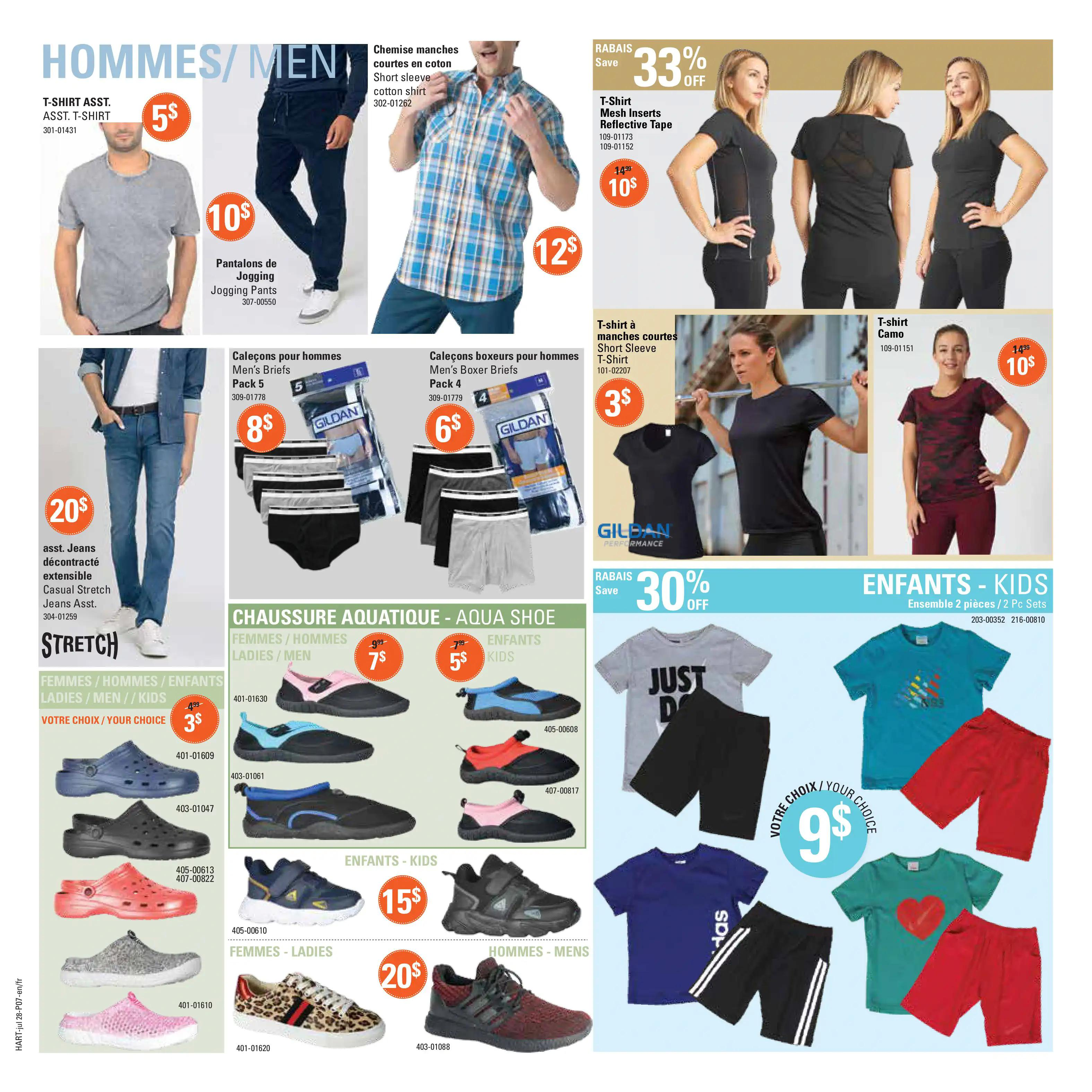 Hart - Weekly Flyer Specials - Page 7