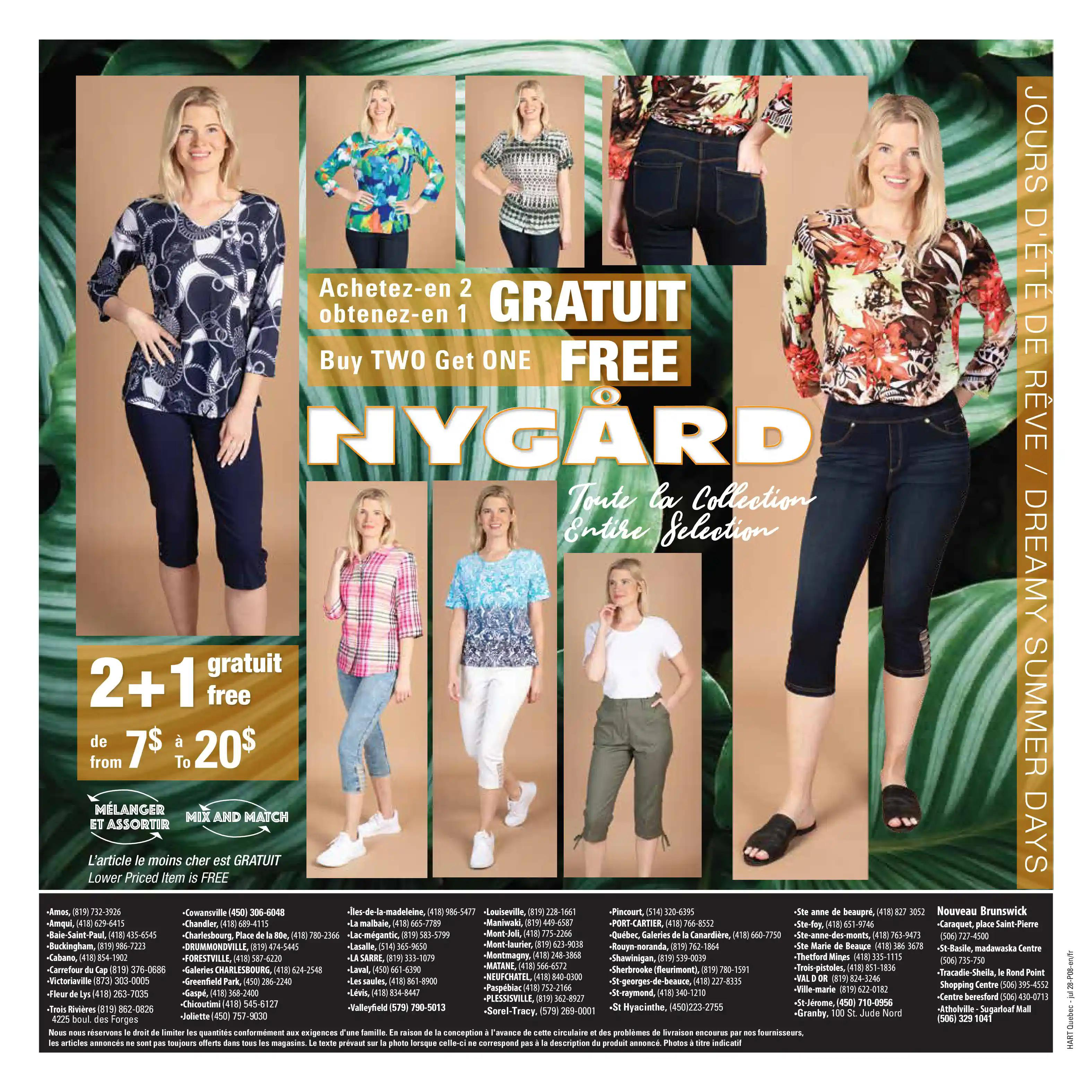 Hart - Weekly Flyer Specials - Page 8