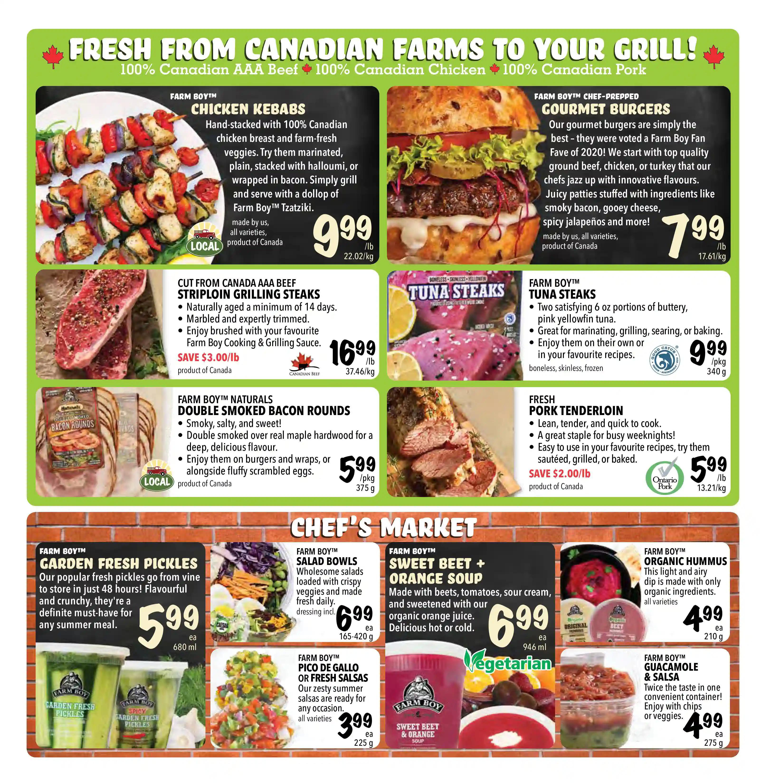 Farm Boy - Weekly Flyer Specials - Page 3