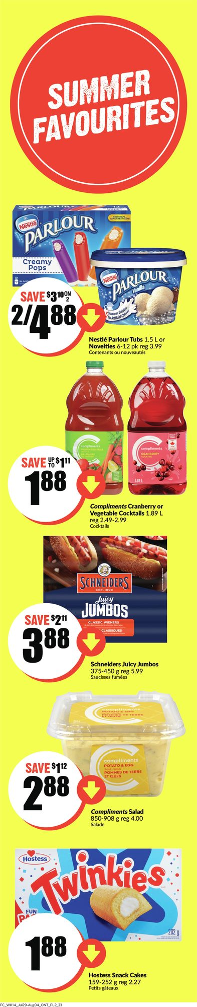 FreshCo - Weekly Flyer Specials - Page 3
