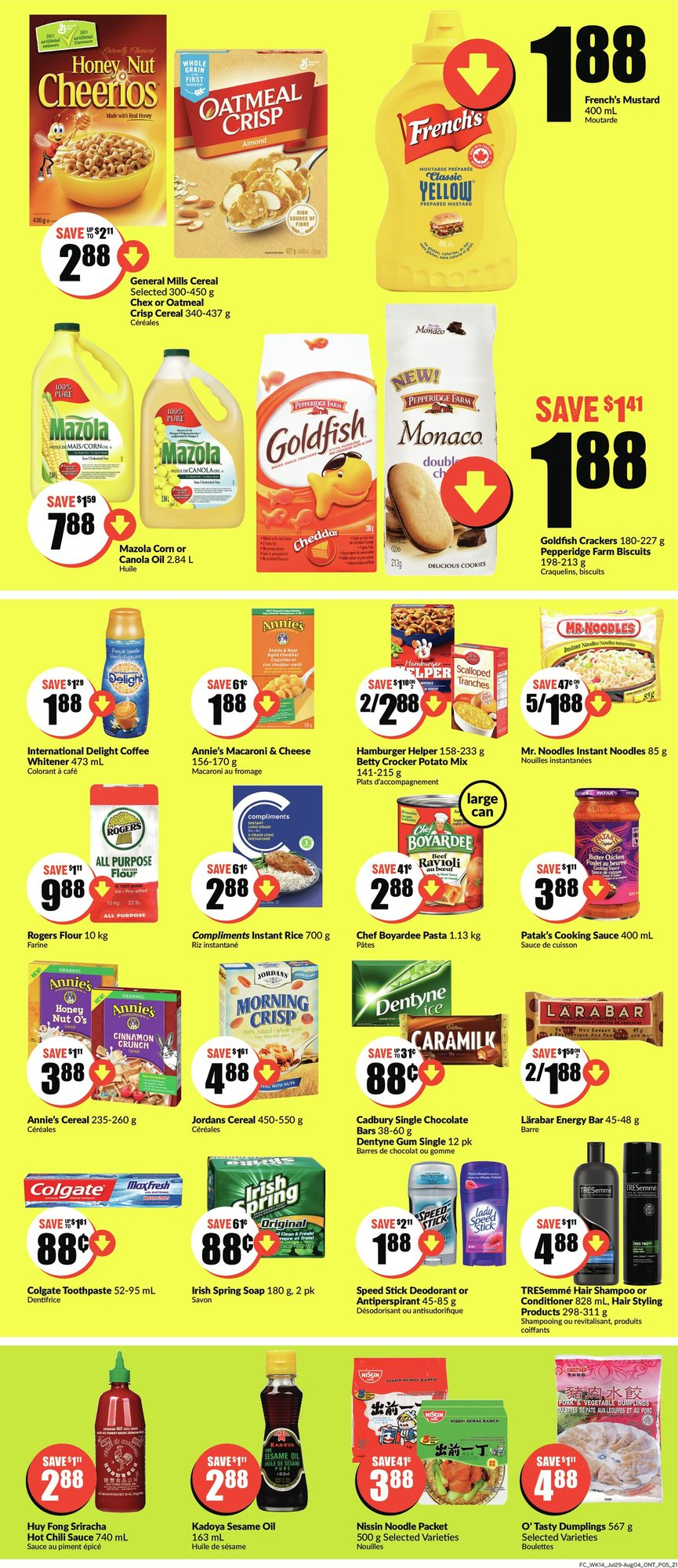 FreshCo - Weekly Flyer Specials - Page 7